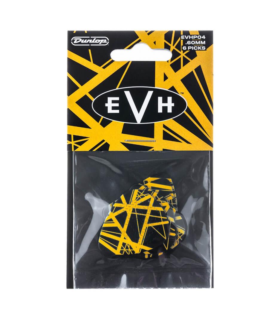 Dunlop - EVHP04 EVH Player s Packs