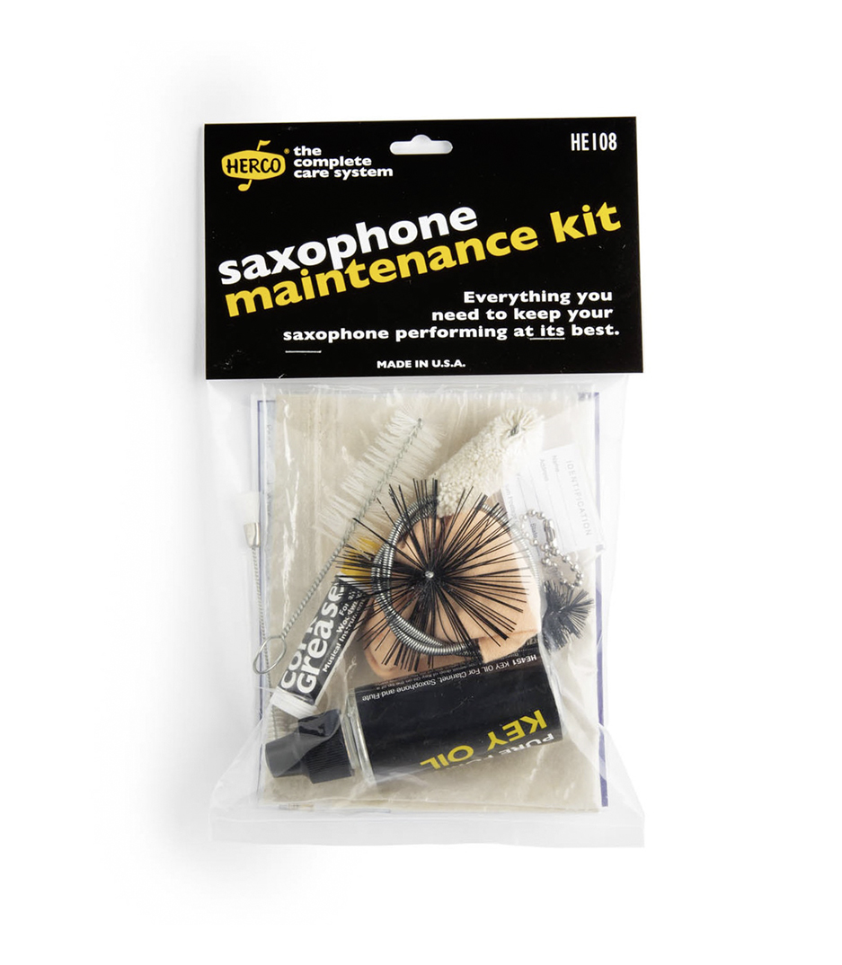 buy dunlop he108 sax maint kit ea