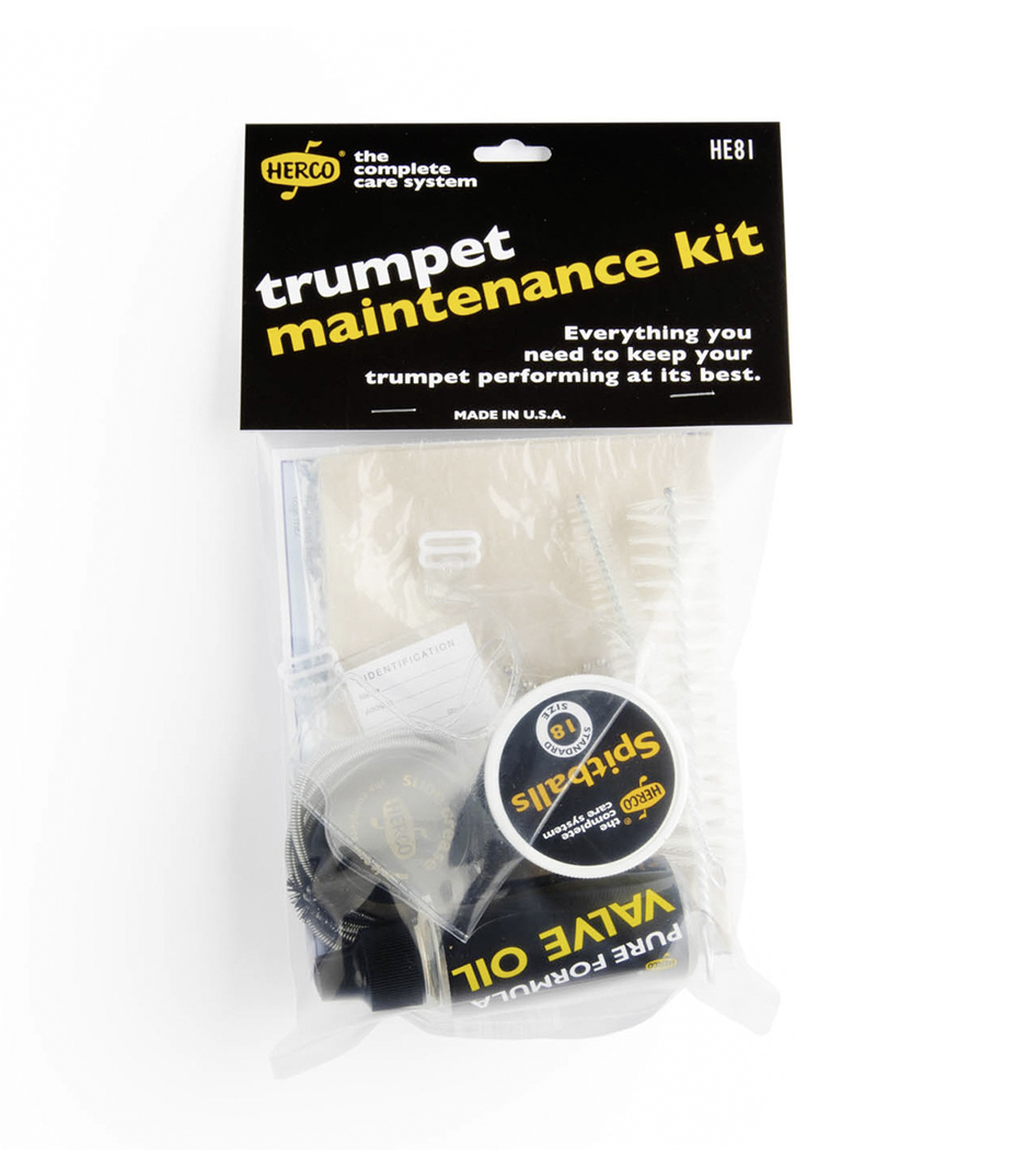 Dunlop - HE81 TRMPT MAINT KIT EA