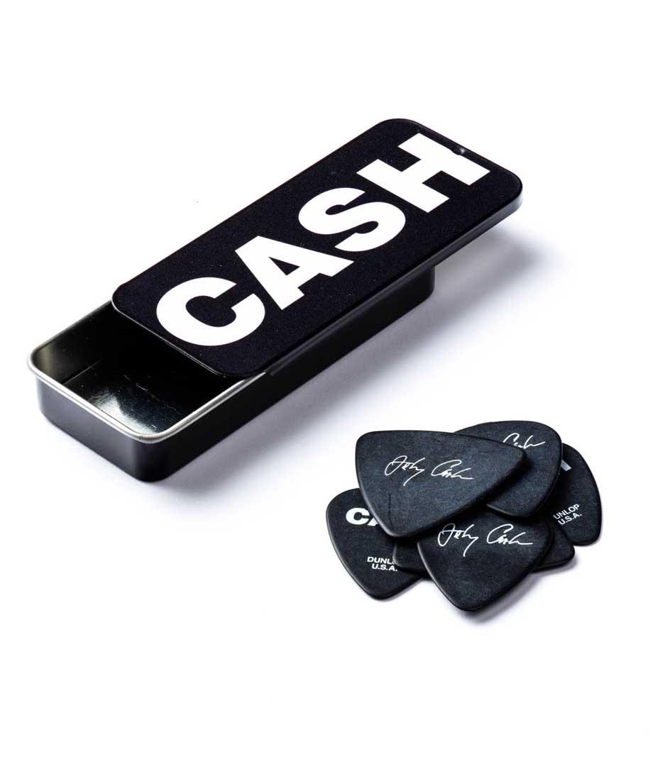 Buy Dunlop JCPT04H  JHONNY CASH BOLD HV PK TIN EA Melody House