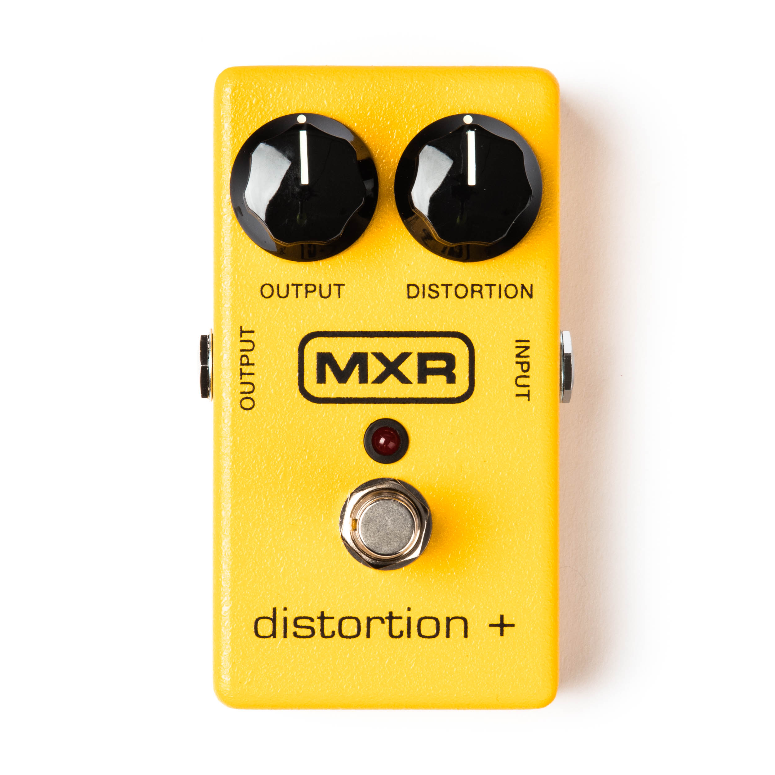 Dunlop - MXR DISTORTION
