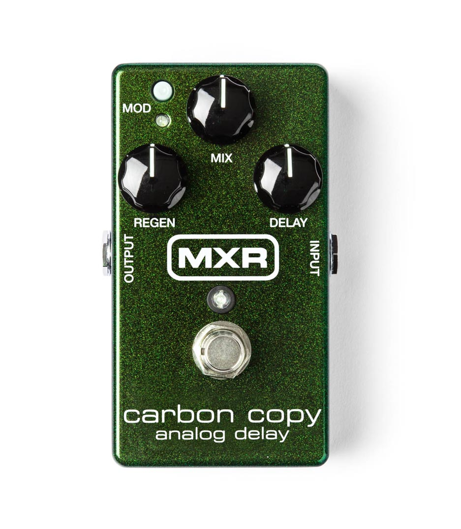 Buy dunlop M169 MXR CARBON COPY EA Melody House