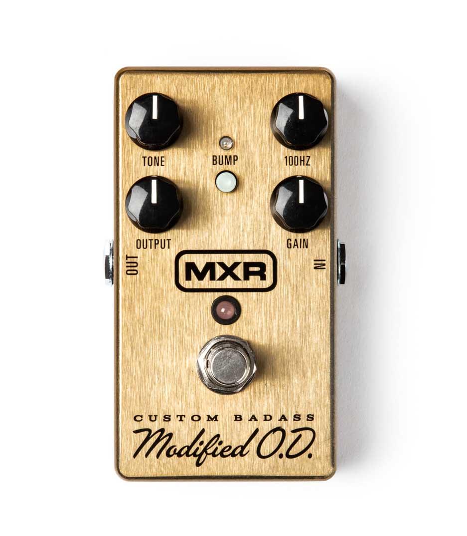 Buy dunlop M77 MXR BADASS OVERDRIVE EA Melody House