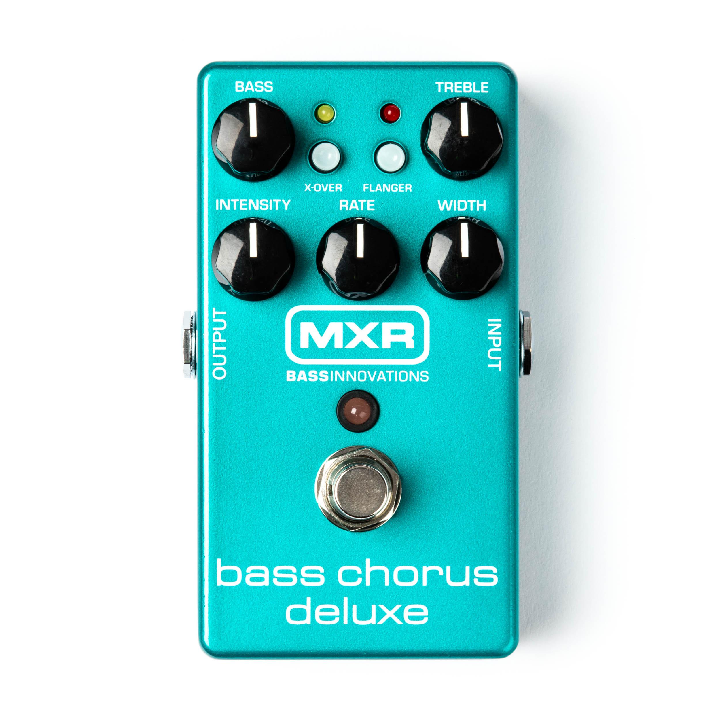 buy dunlop mxr bass chorus deluxe