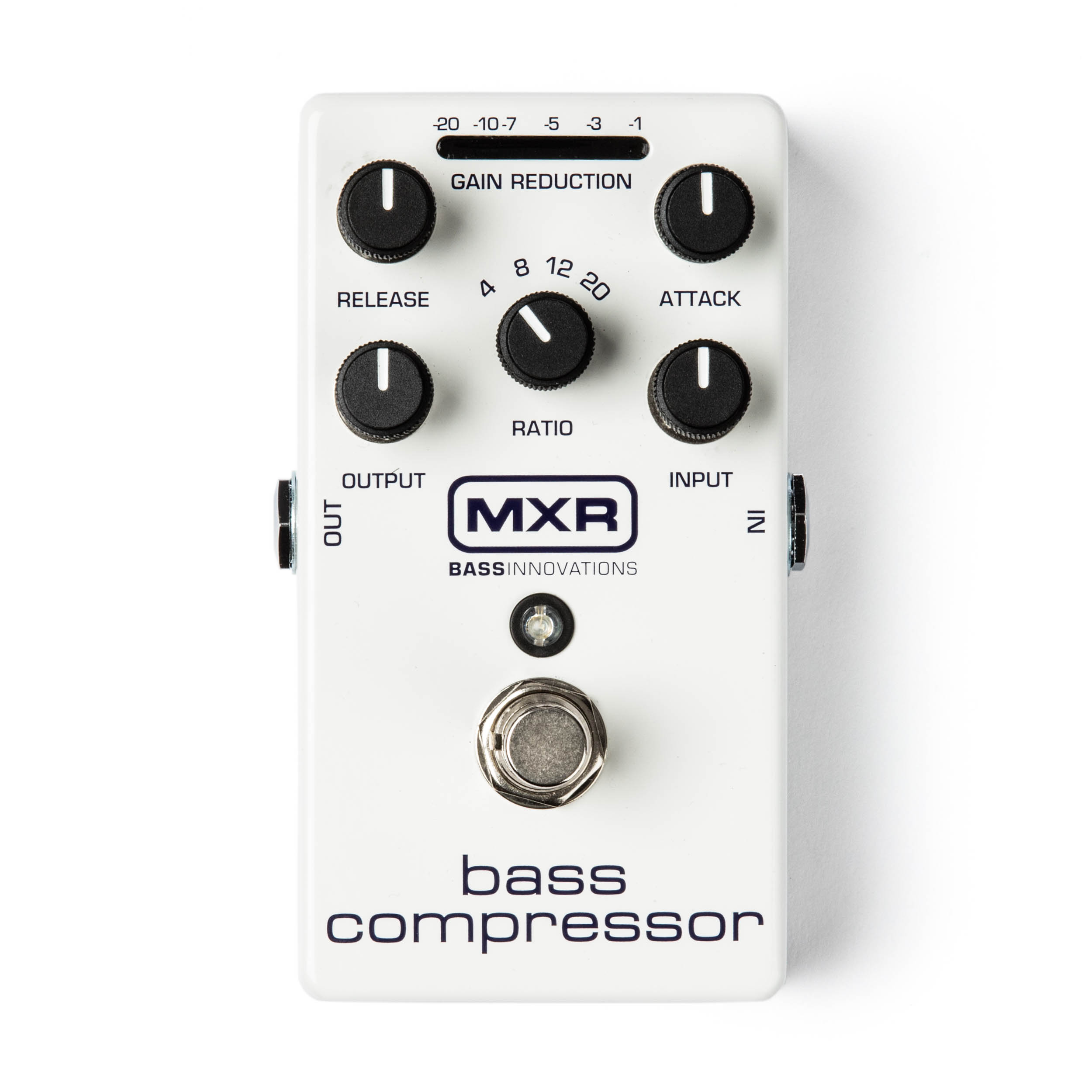 Buy dunlop MXR BASS COMPRESSOR Melody House