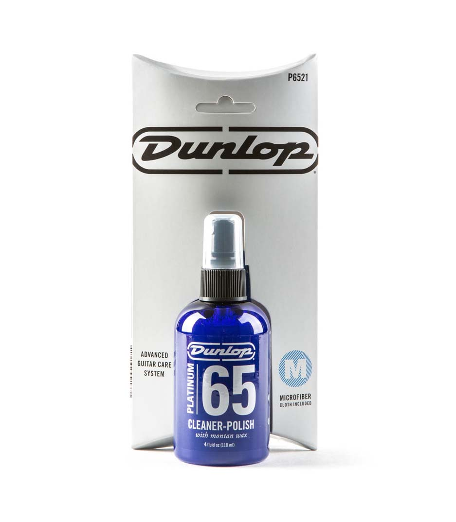 buy dunlop p6521 platinum 65 polish kit ea