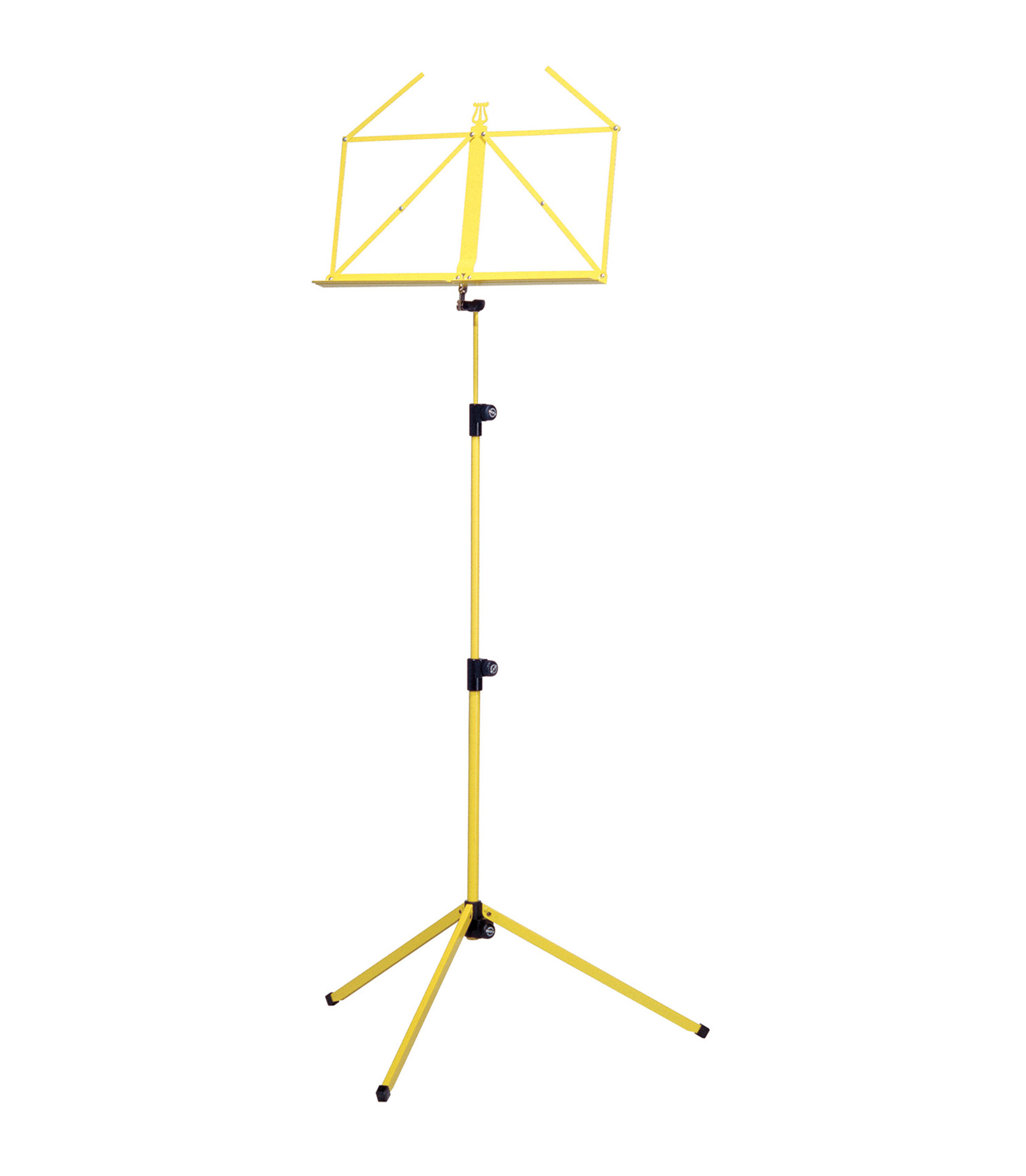 10010 000 61 Music stand Yellow color