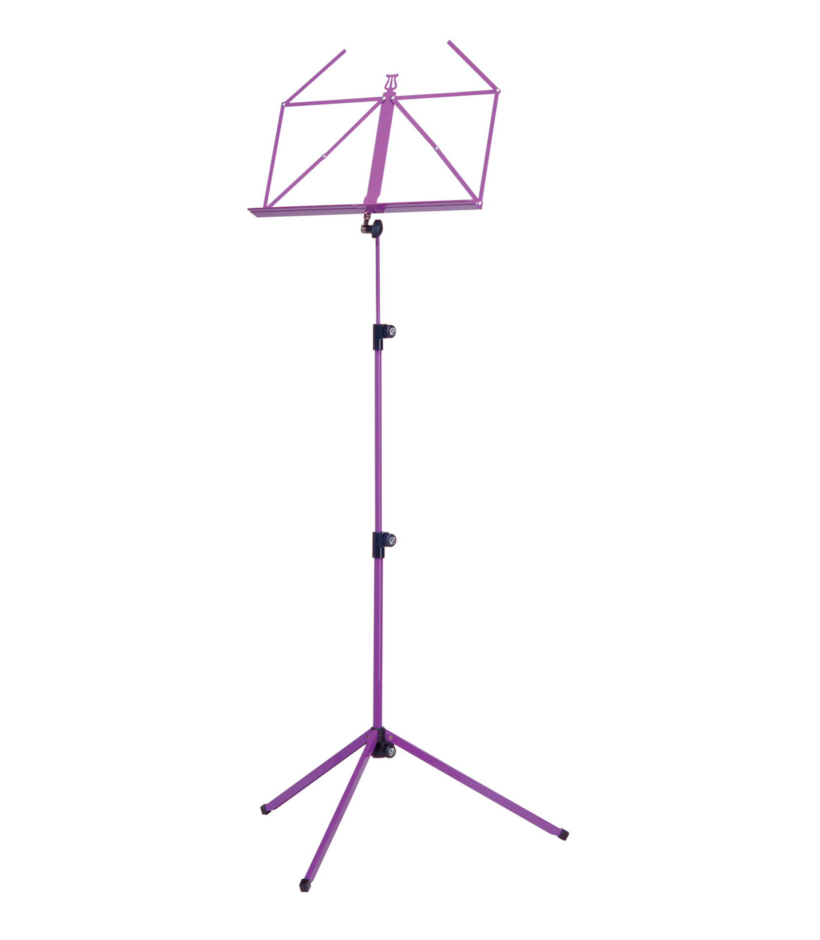 buy k&m 10010 000 65 music stand lilac color