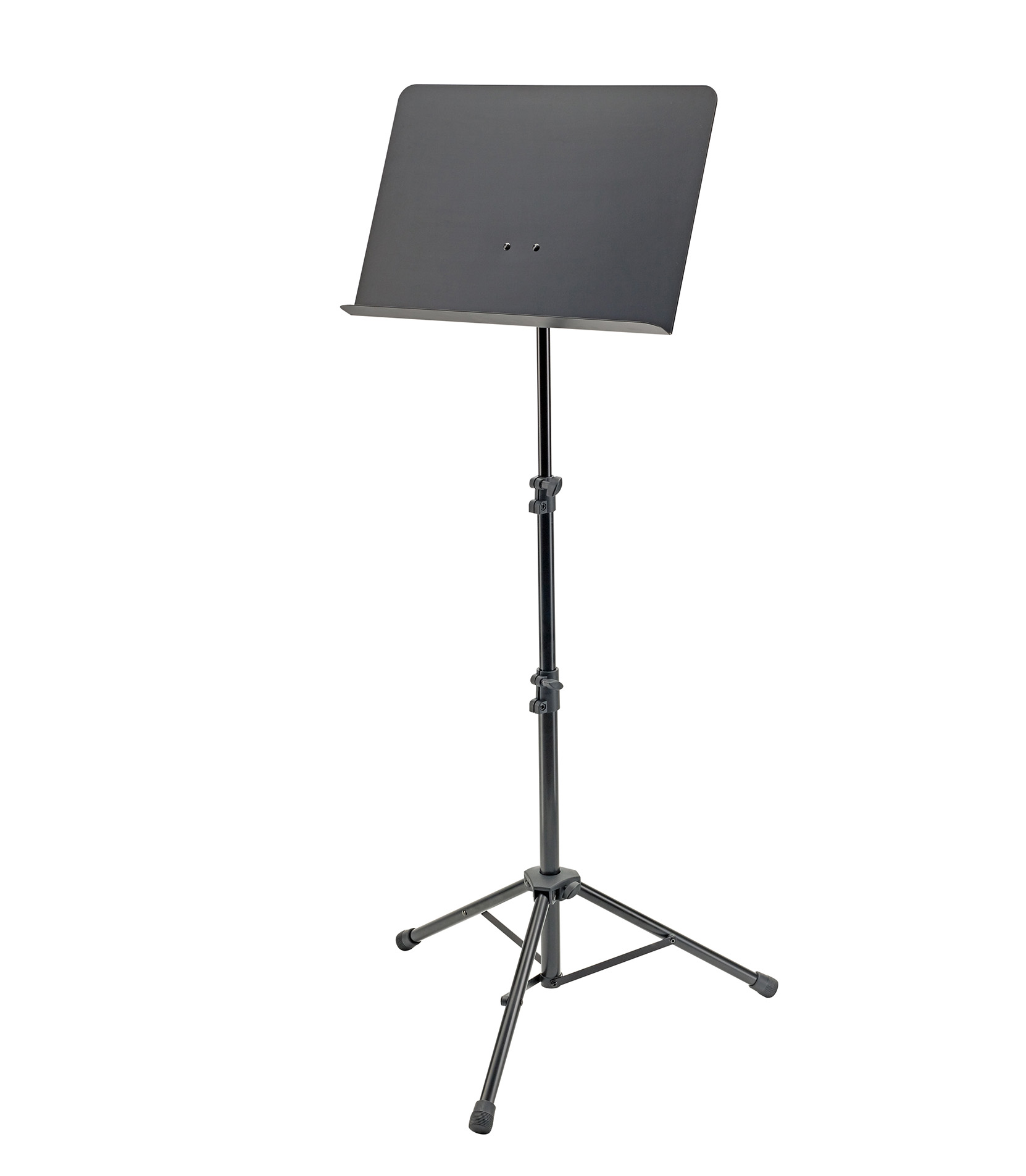 K&M - 11870 015 55 Aluminum music stand - Melody House Musical Instruments