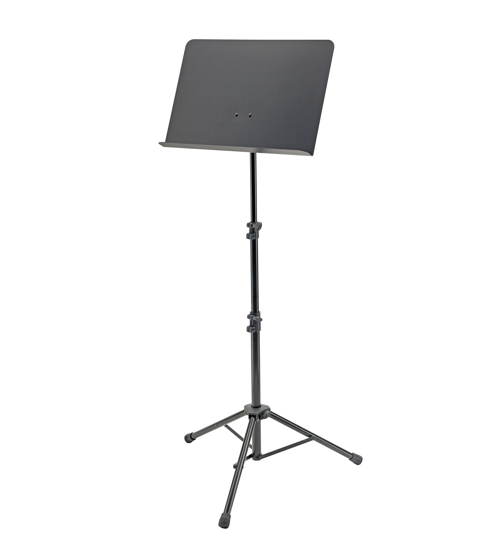 11870 015 55 Aluminum music stand