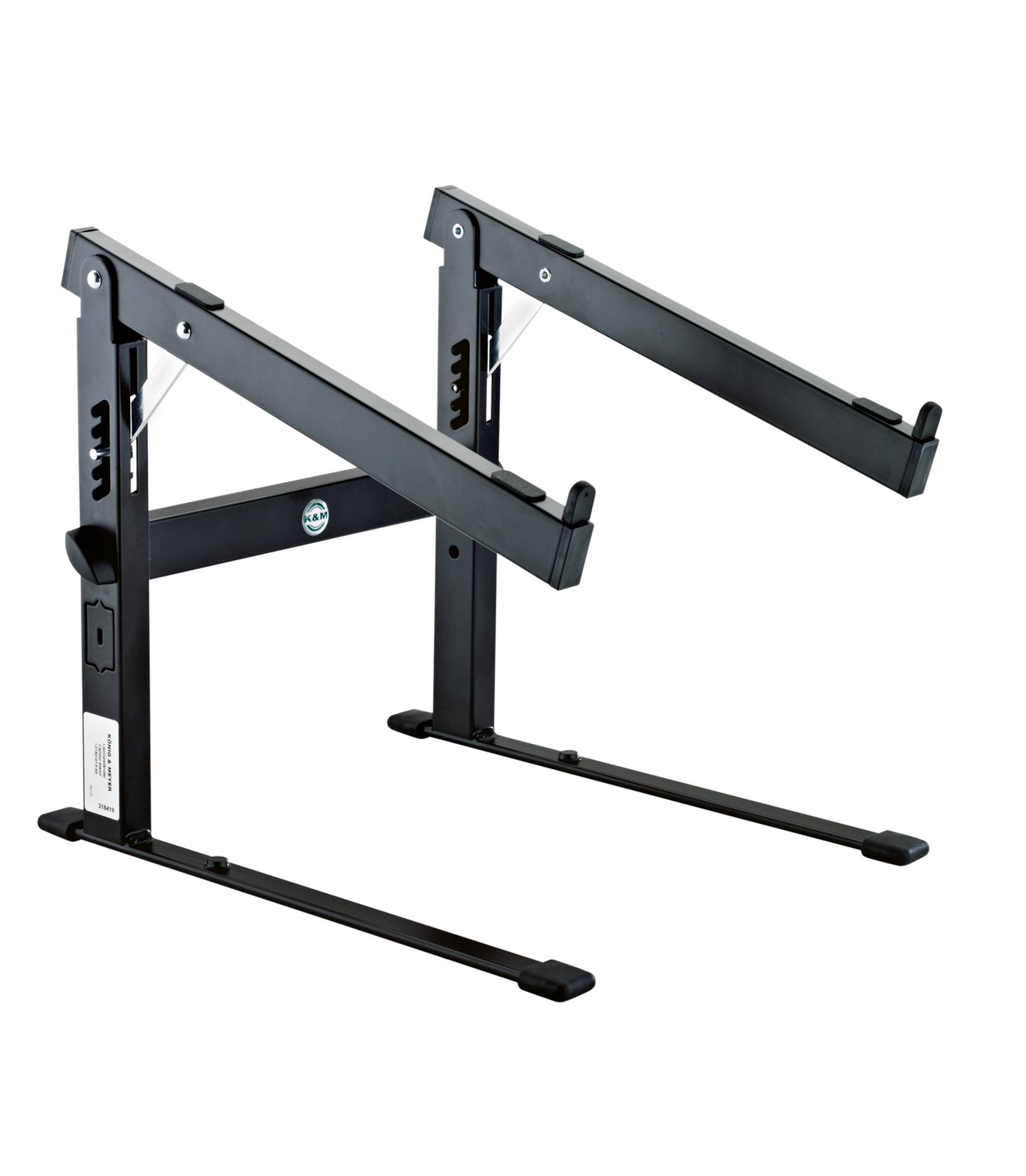Buy K&M - 12180 013 55 Laptop standblack