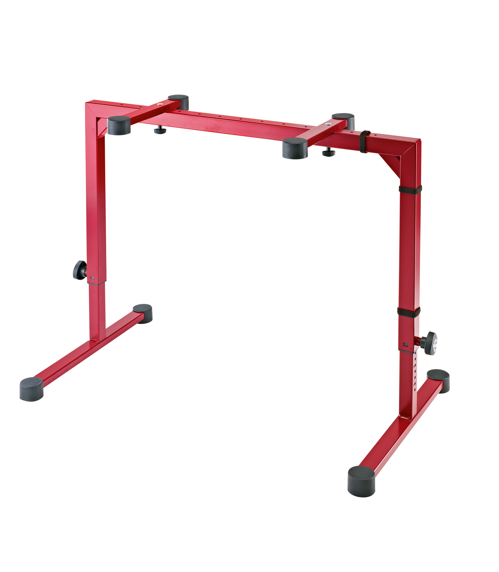 buy k&m 18810 015 91 table style keyboard stand omega