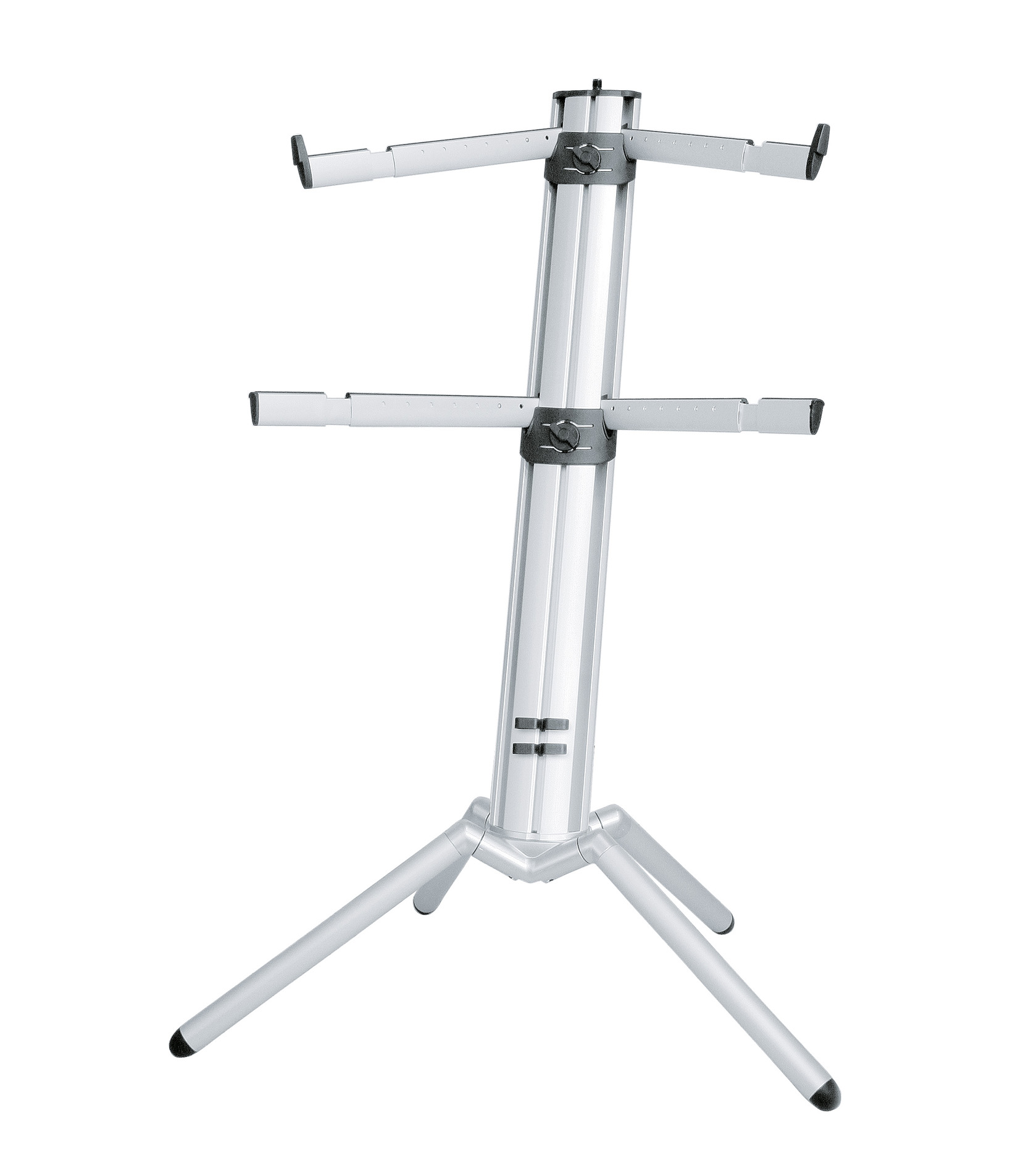 buy k&m 18860 000 30 keyboard stand spider pro