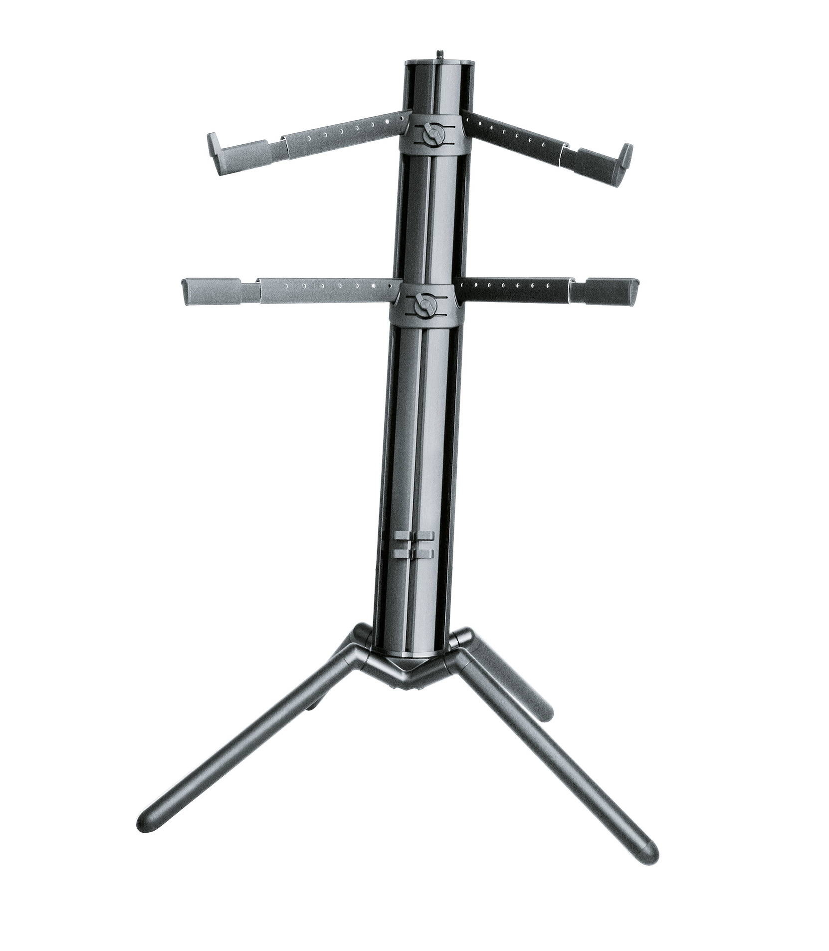 Buy K&M - 18860 000 35 Keyboard stand Spider Problack