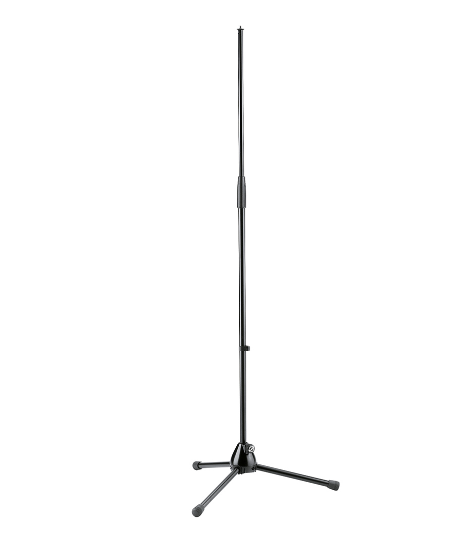 buy k&m 20120 500 55 folding short legged mic stand