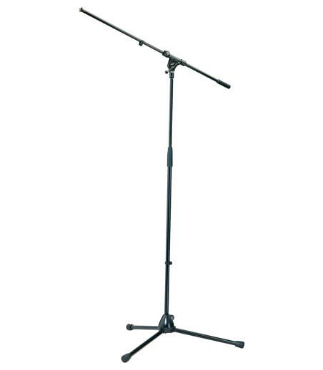 buy k&m microphone boom stand