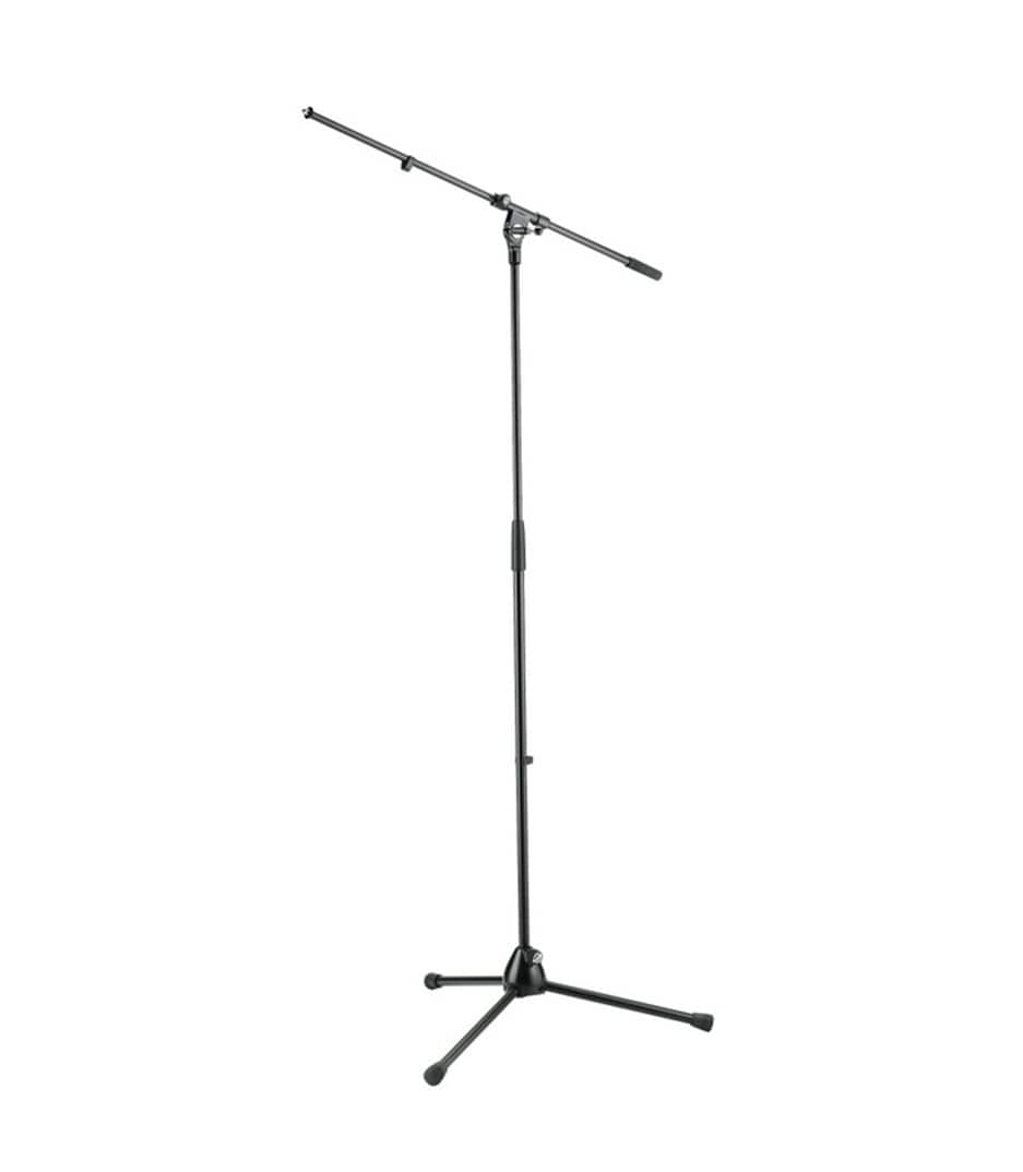 Buy K&M - Microphone Boom Stand With Pick Holder