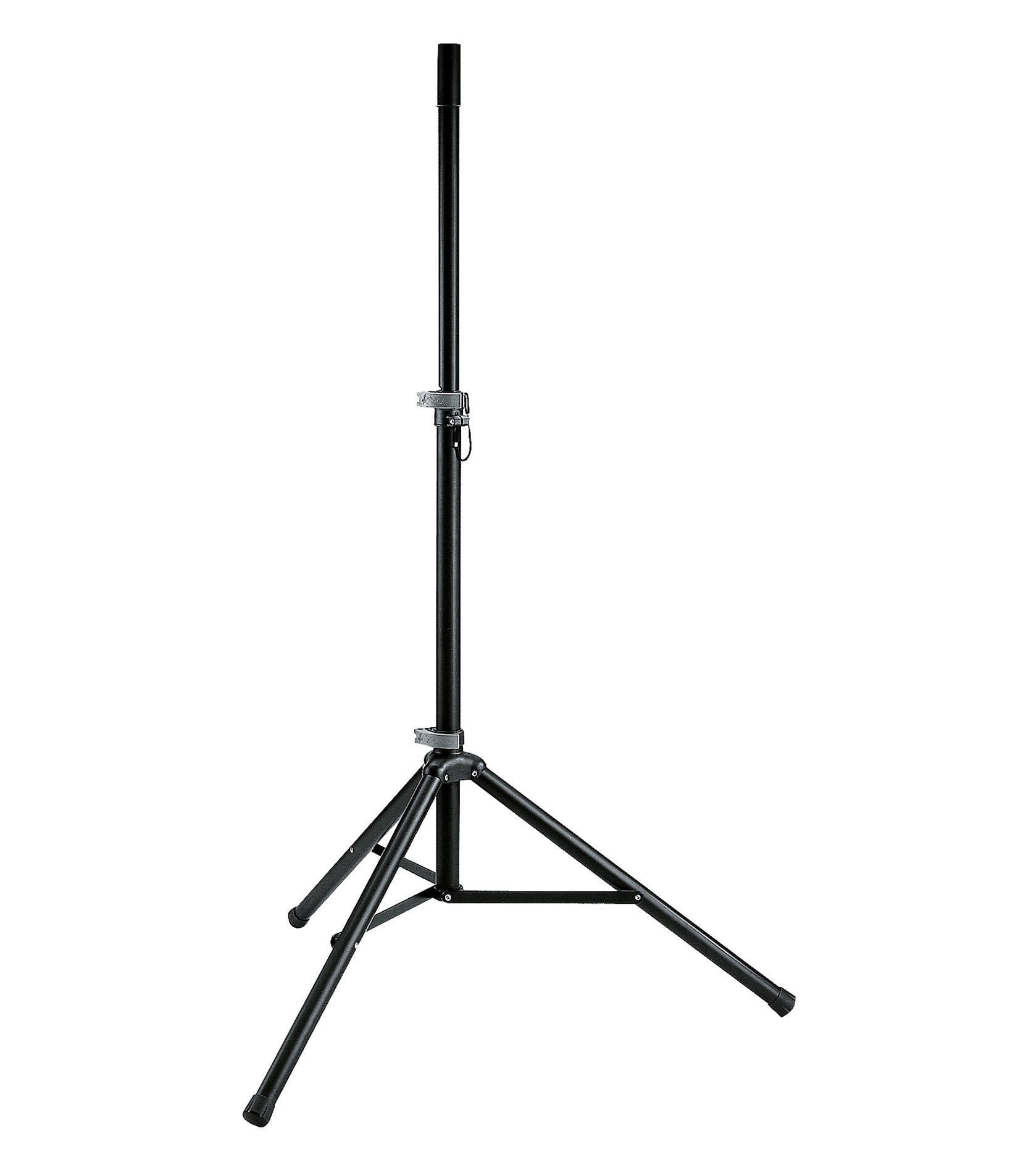K&M - Speaker Stand Made of High Quality Aluminum - Melody House Musical Instruments