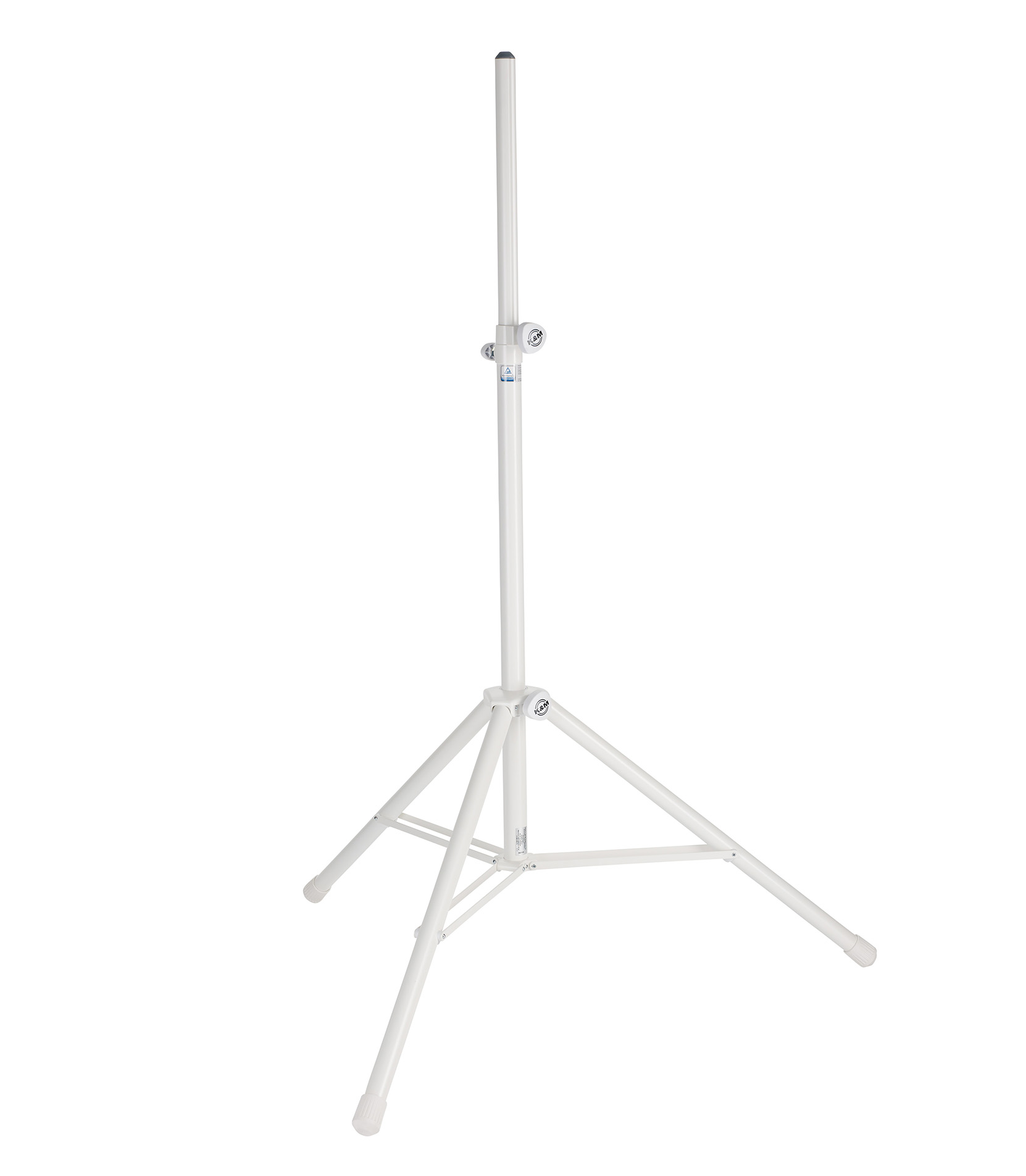 K&M - 21460 009 76 professional speaker stand - Melody House Musical Instruments
