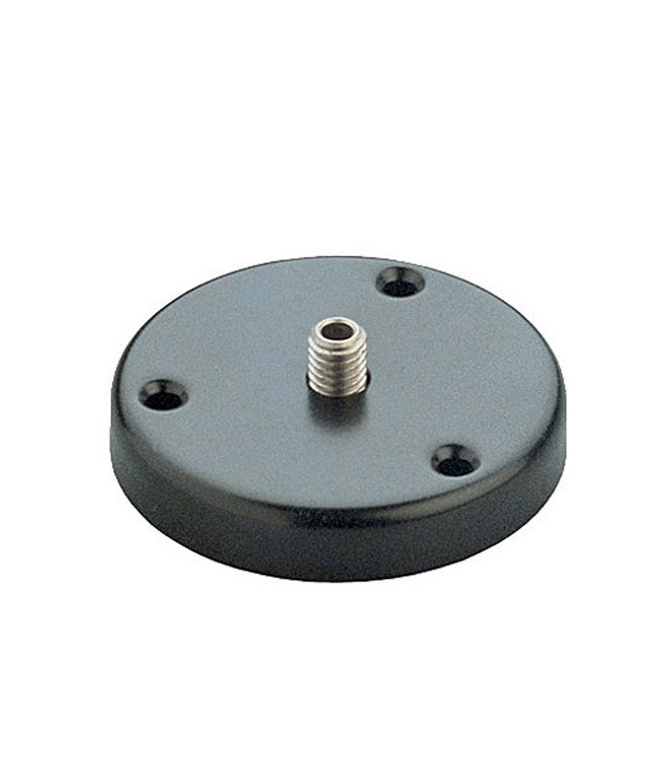 22140 500 55 Microphone Mounting Flange