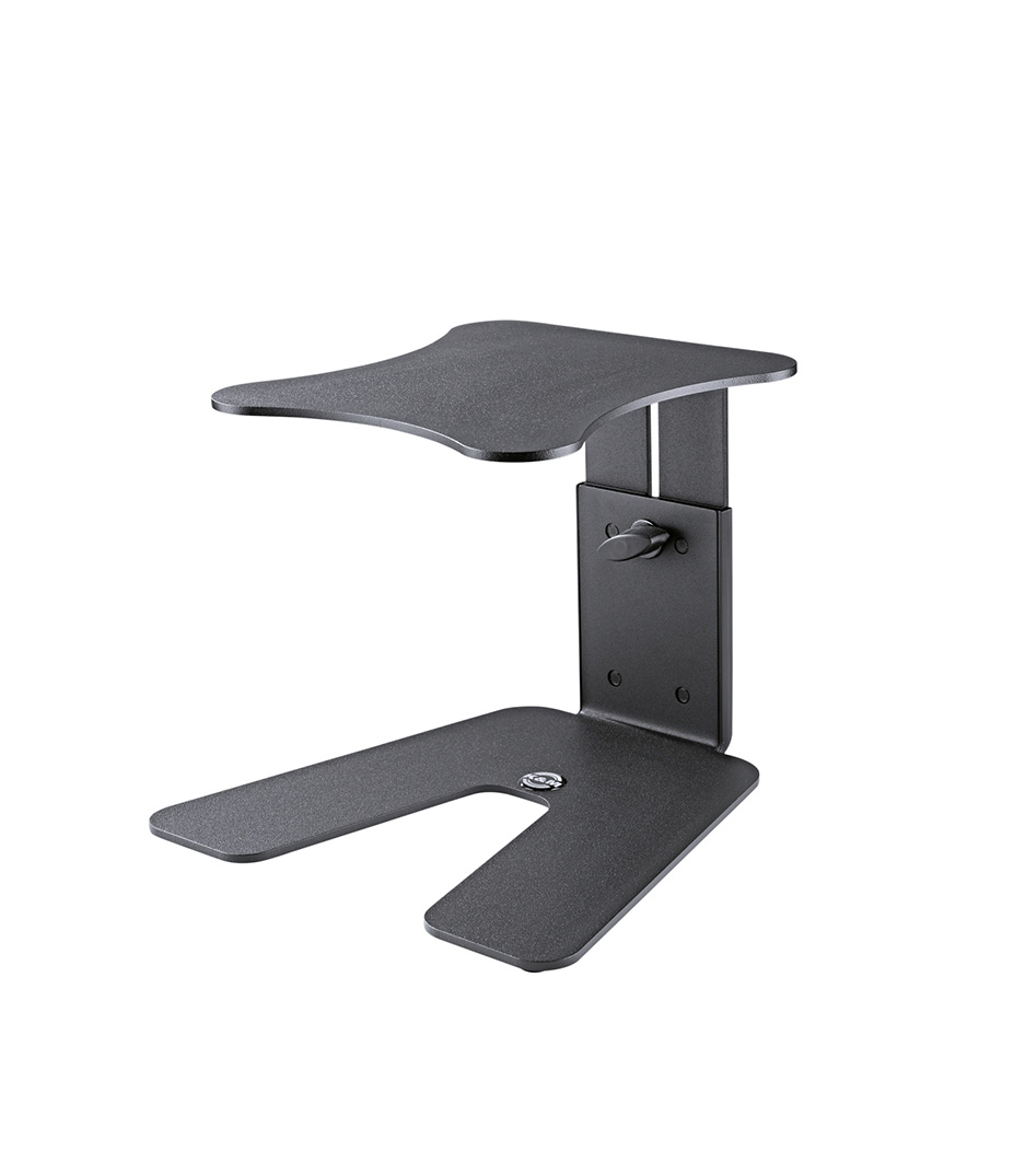K&M - 26774 000 56 Table monitor stand structured black