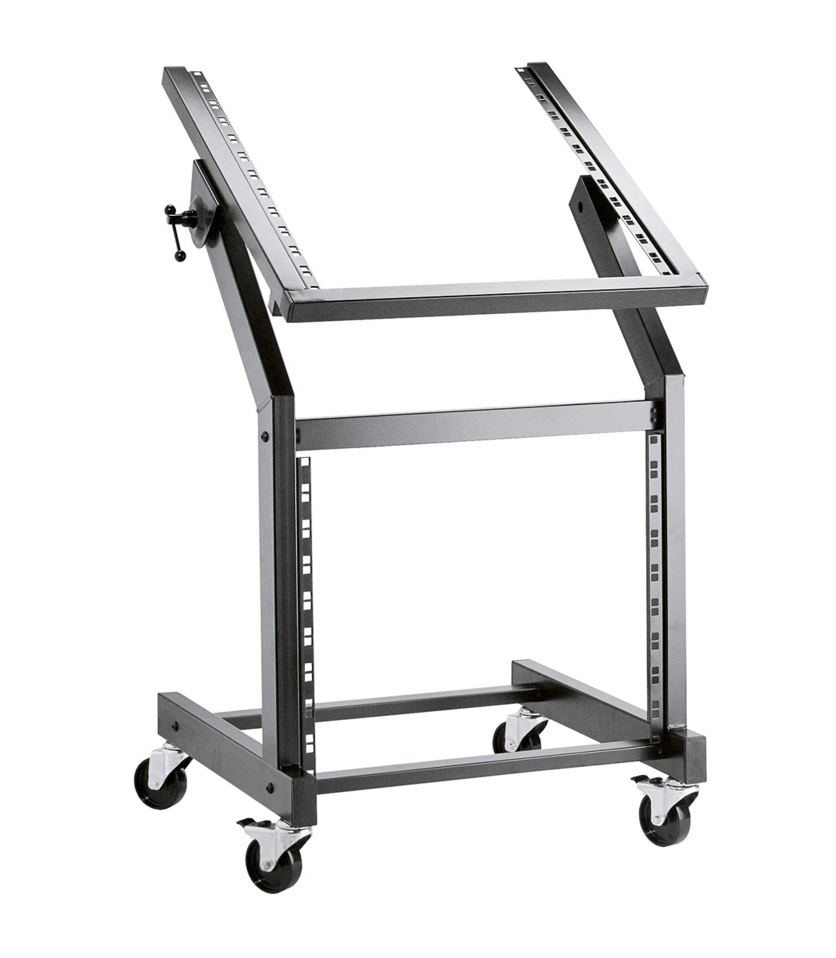 Buy K&M - 42020 Rack Wagon Black