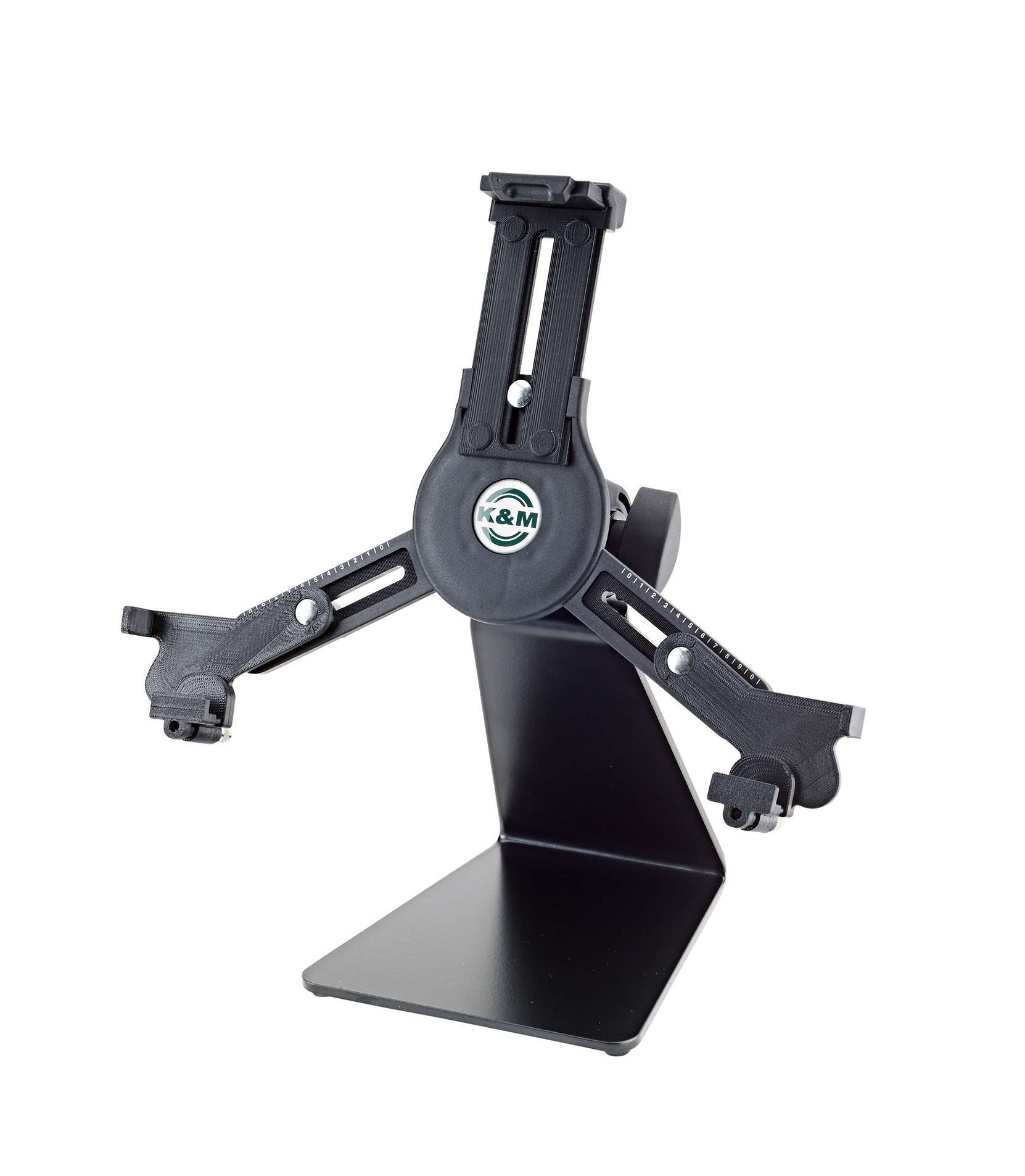 Buy K&M - 19792 000 55 Table Stand w Universal Tablet Holder