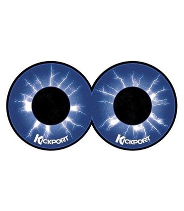 buy kickport kickport d pad bass drum impact pad 2 pack