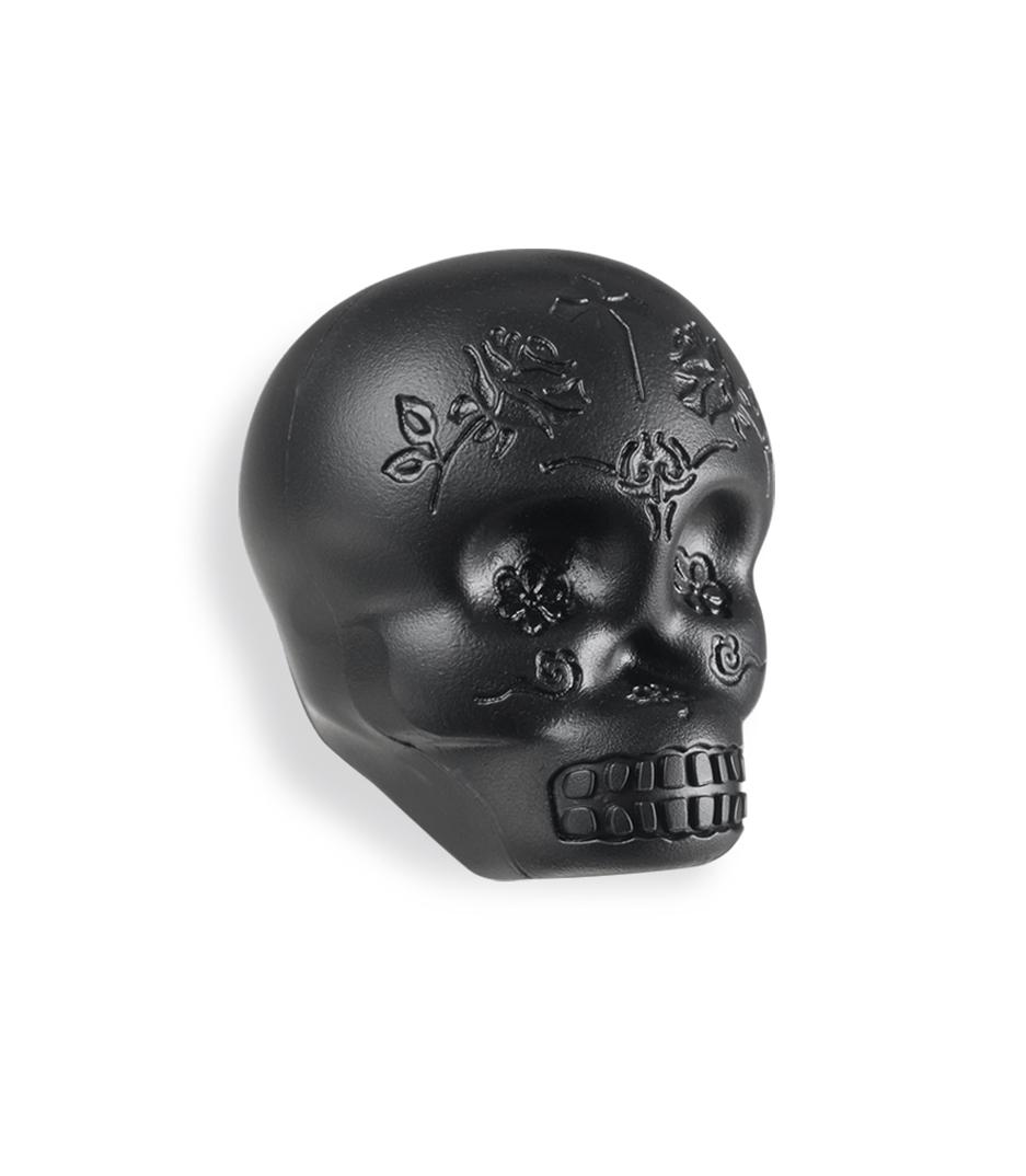 Buy LP - LP006 BK SUGAR SKULL SHAKER BLACK