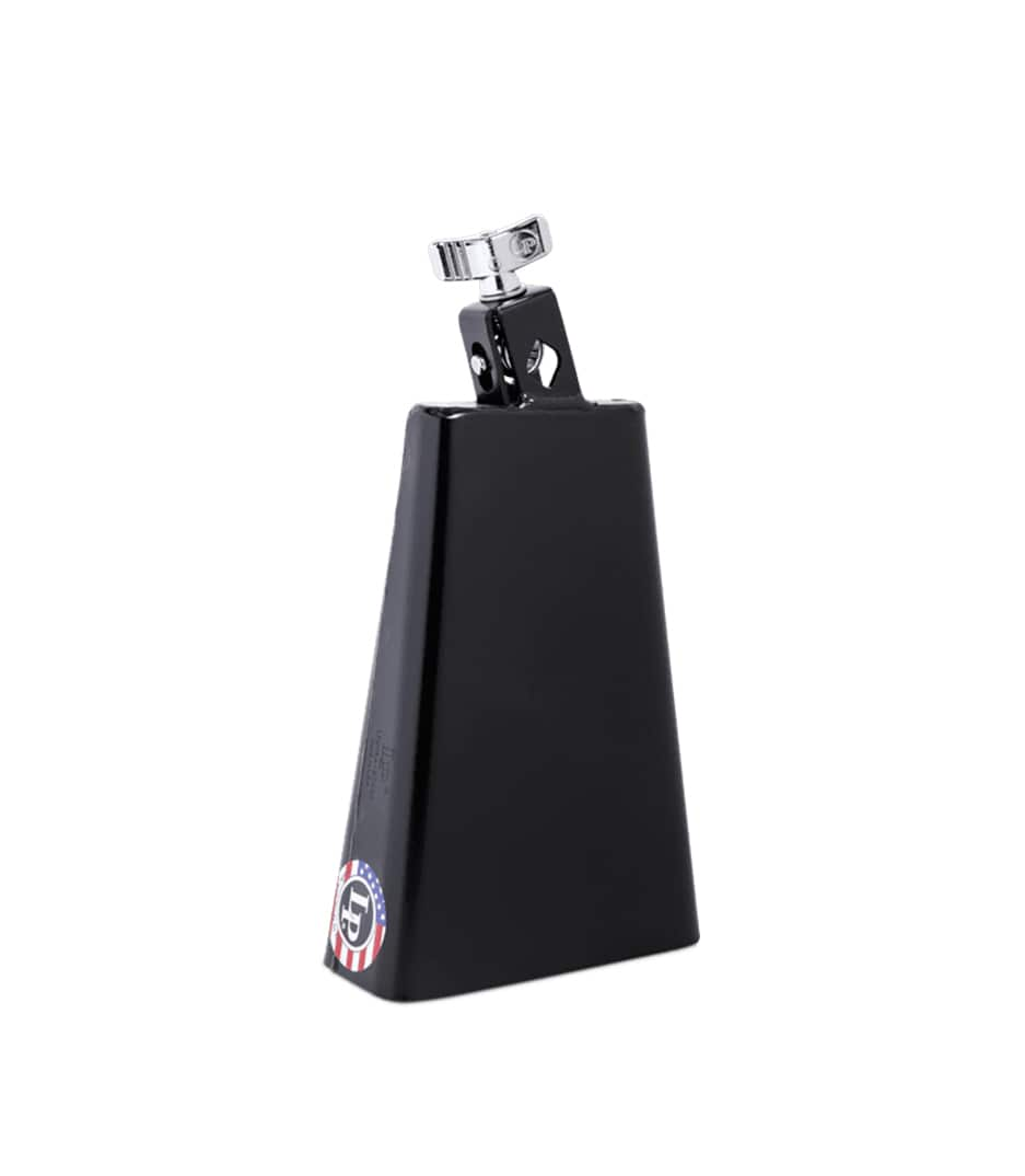 LP - LP206A BONGO COWBELL 8IN 1 2IN MOUNT