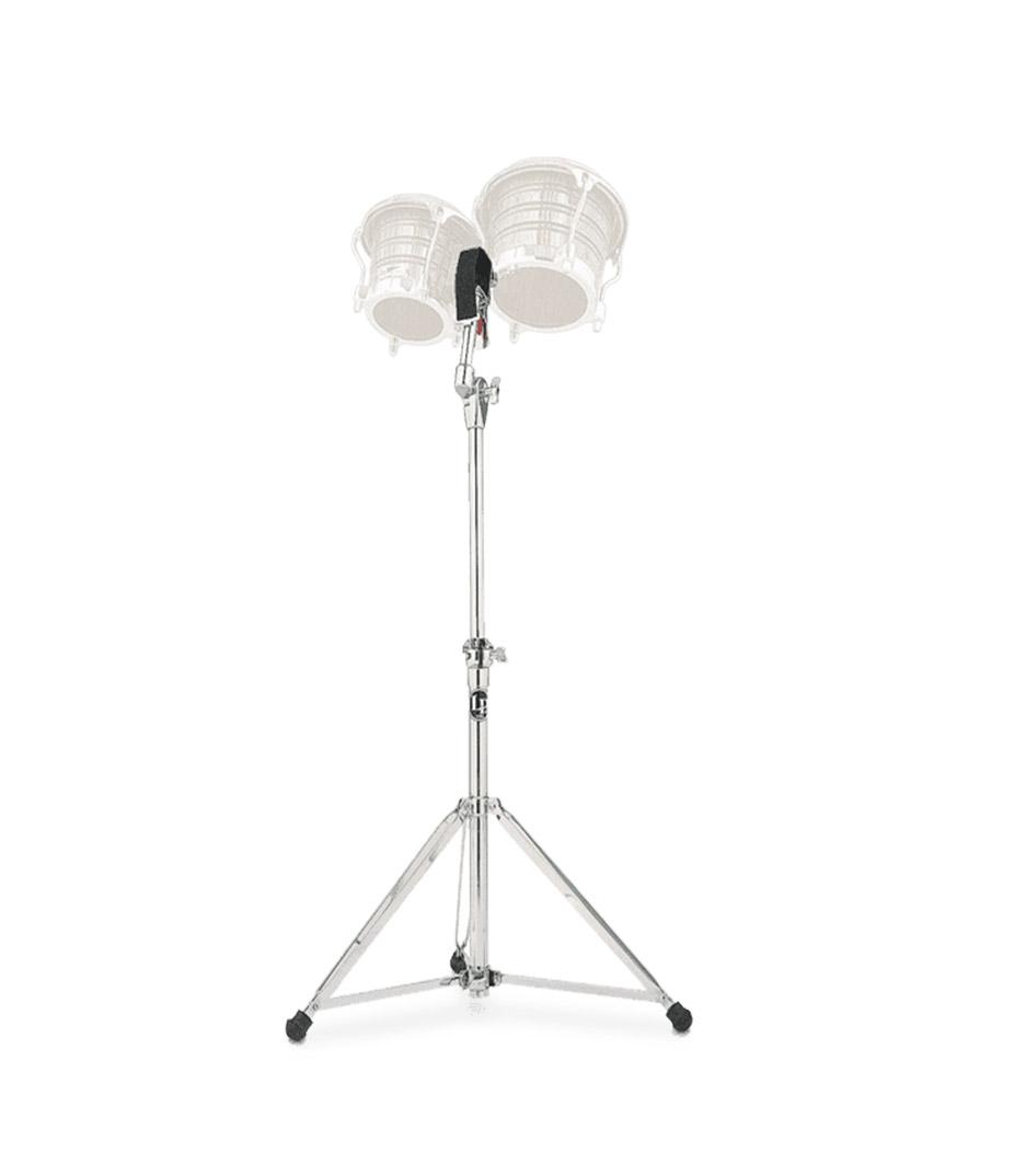 buy lp lp330 bongo stand with cam lock strap