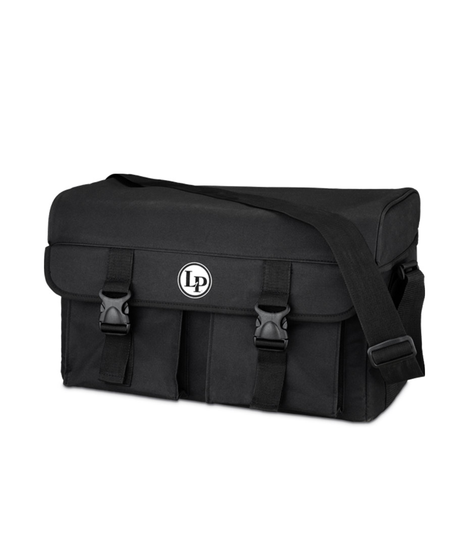 buy lp lp530 adjustable percussion accessory bag