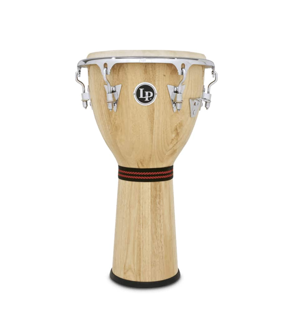 LP - LP720X GALAXY CCII 12 1 2 DJEMBE NAT CR