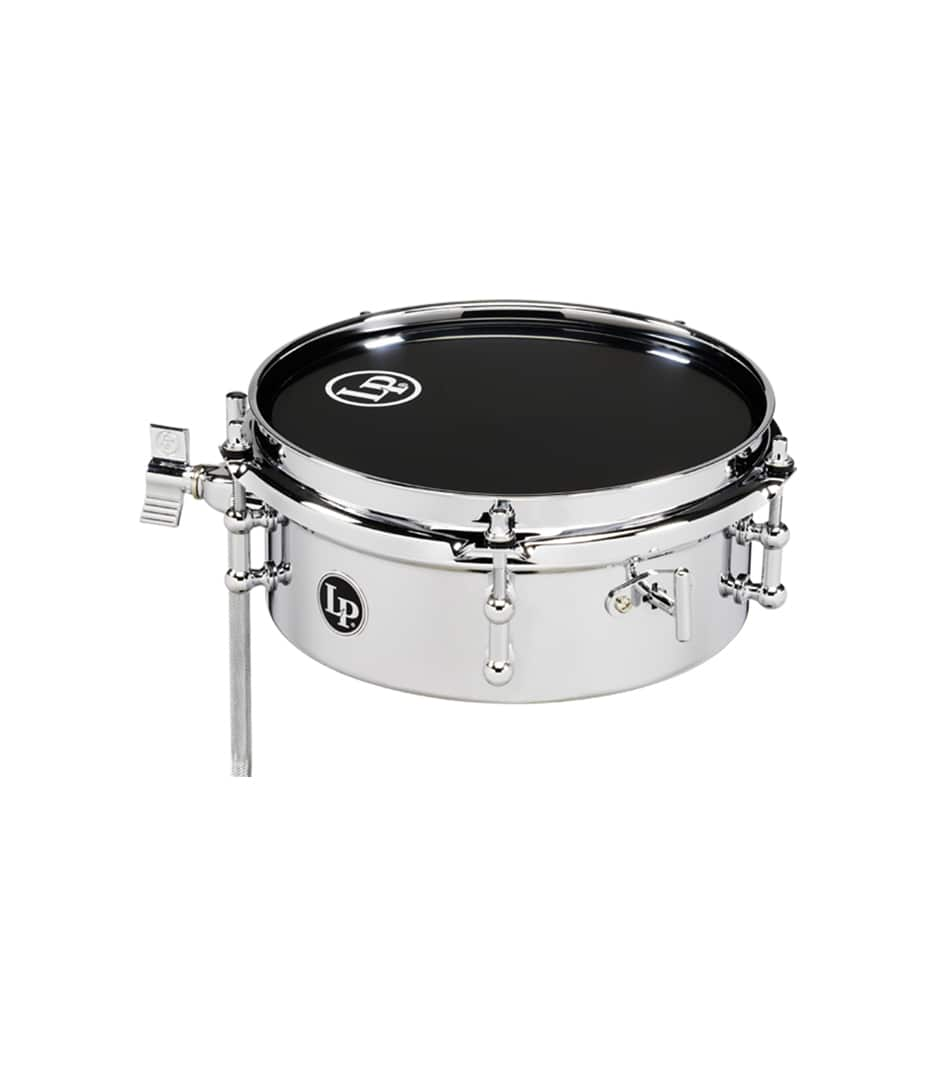 buy lp lp848 sn 8 micro snare mountable steel cr