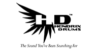 Buy HENDRIX Drums and Percussion- Melody House Dubai