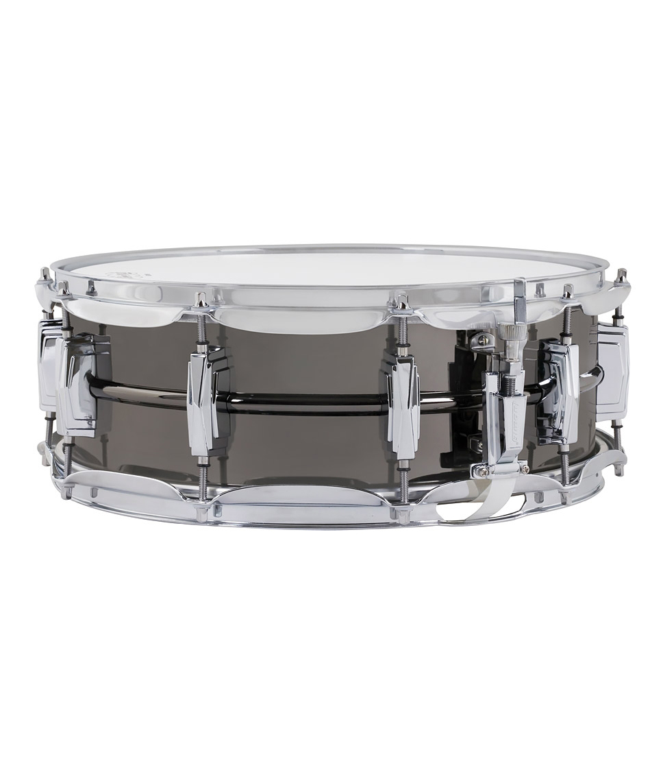 Ludwig - LB416 Supra Phonic Black Beauty Snare Drum