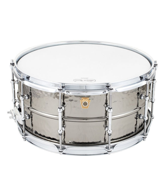 buy ludwig lb417kt snare drum
