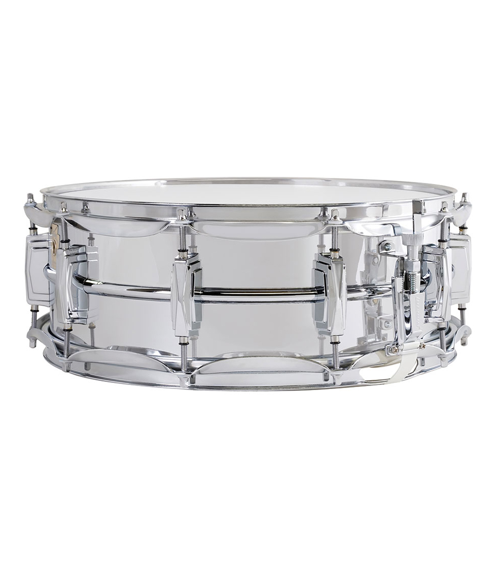 buy ludwig lm400 s phonic metal snare drum