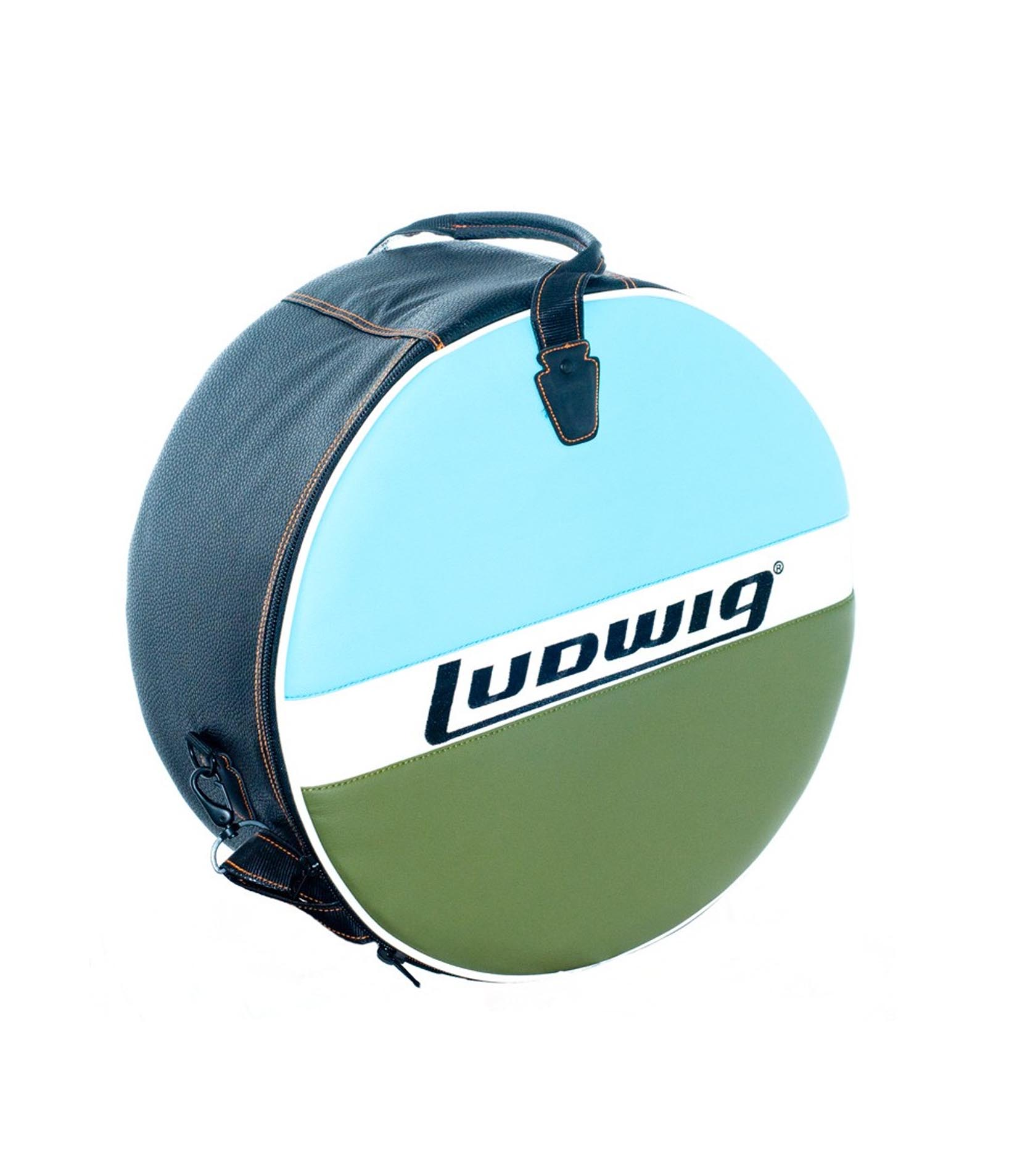 Ludwig - Heirloom Snare Drum Bag