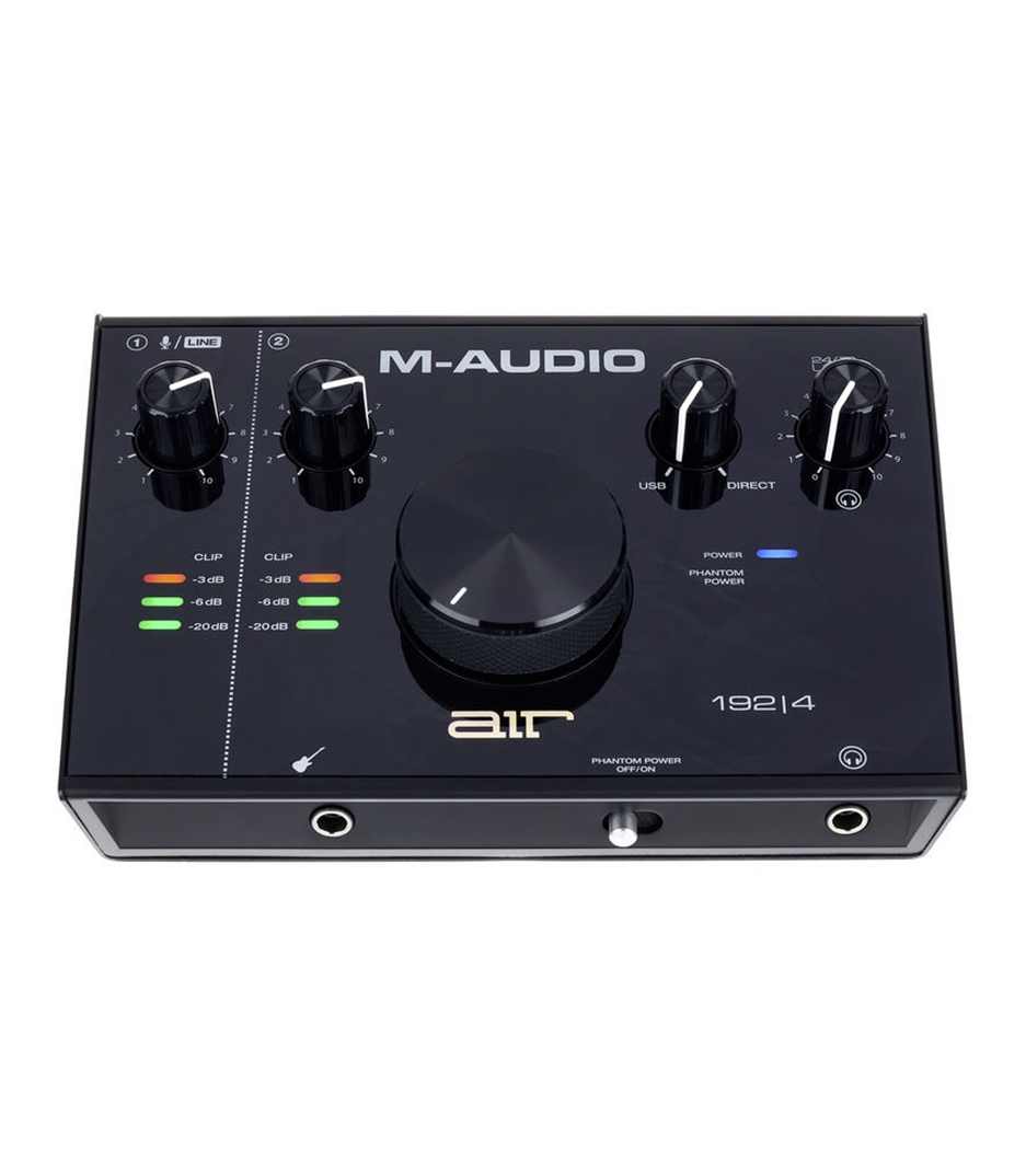 buy maudio air192x4 air 192 4 2 in 2 out usb audio io