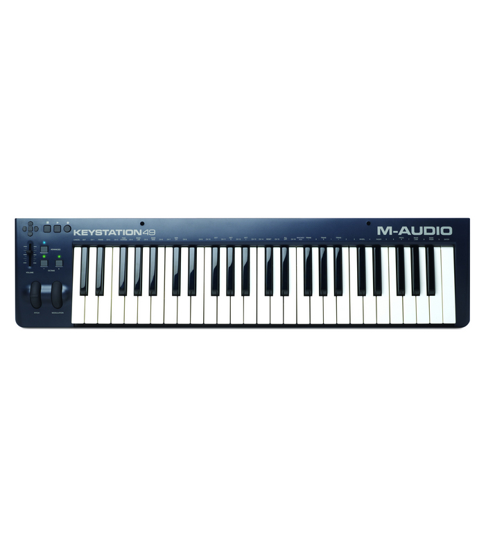 Buy M-Audio KEYSTATION49II Melody House