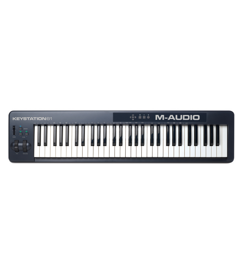 Buy M-Audio KEYSTATION61II Melody House