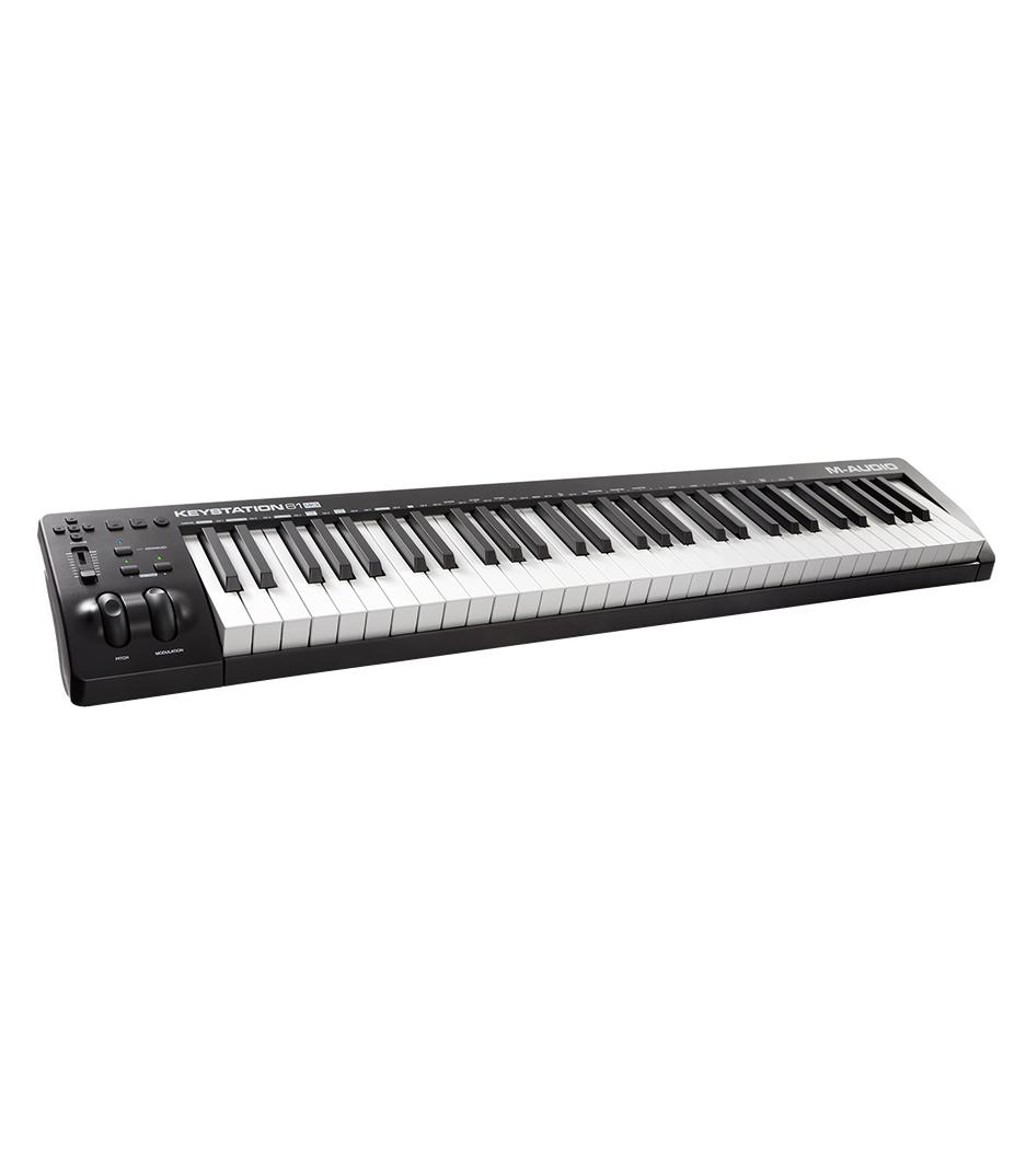 M-Audio - KEYSTATION61MK3 - Melody House Musical Instruments