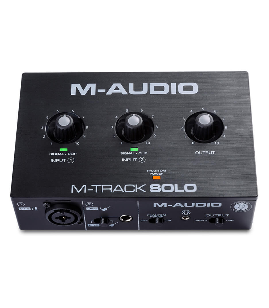 buy maudio mtracksoloii
