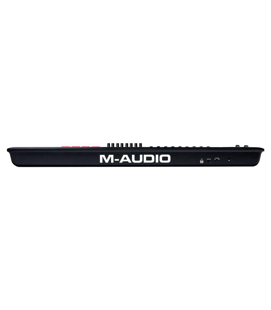 Buy Online Oxygen61MKV - M-Audio