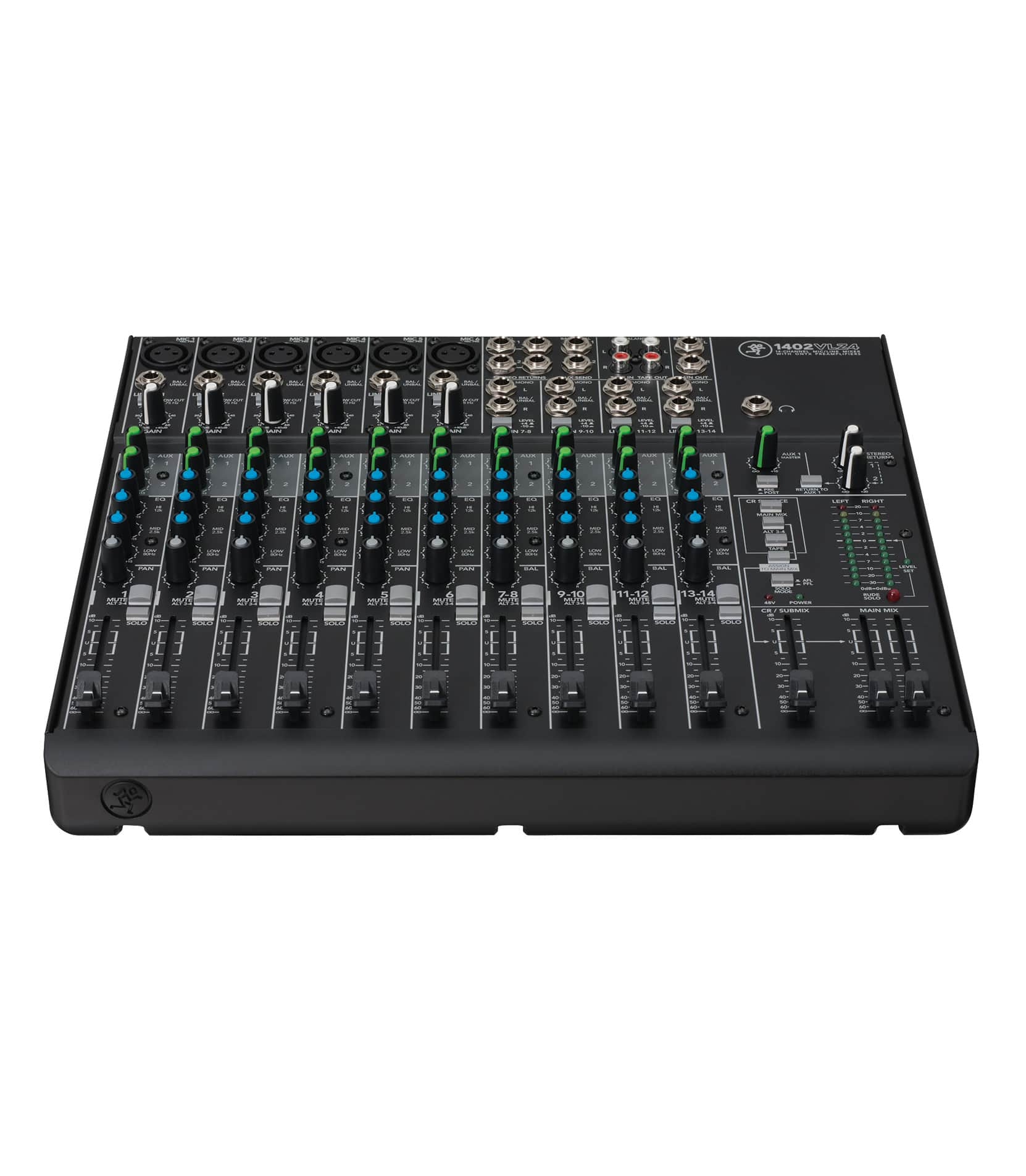 1402VLZ4 14 channel Compact Mixer - Buy Online