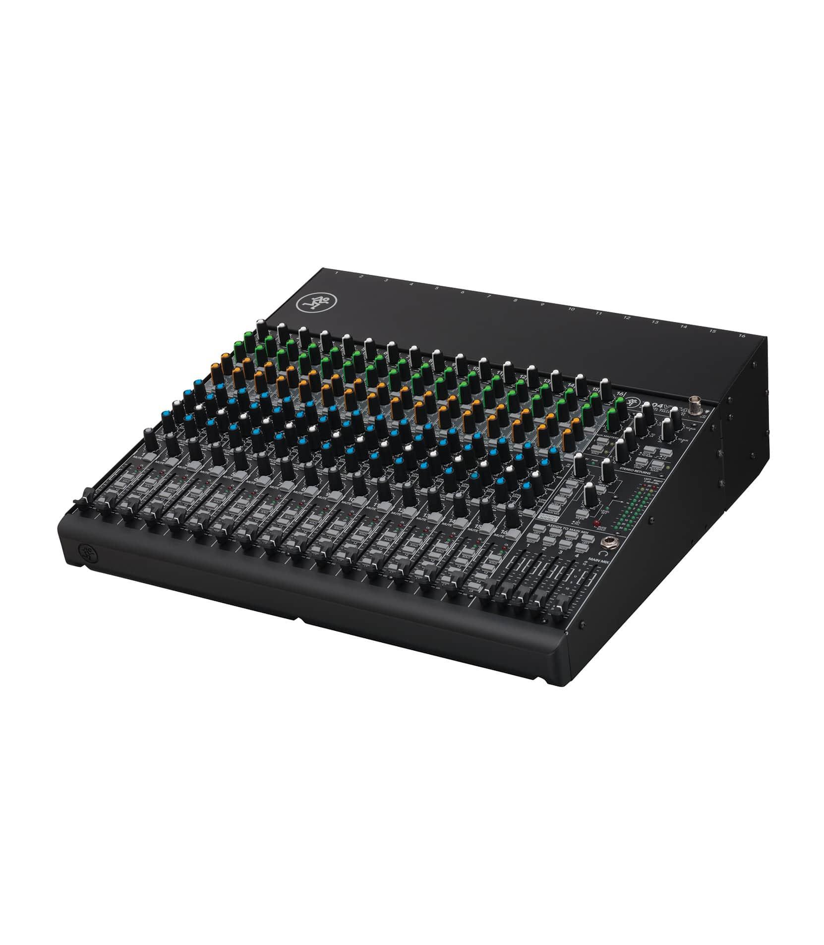 1604VLZ4 16 channel Compact 4 bus Mixer - Buy Online