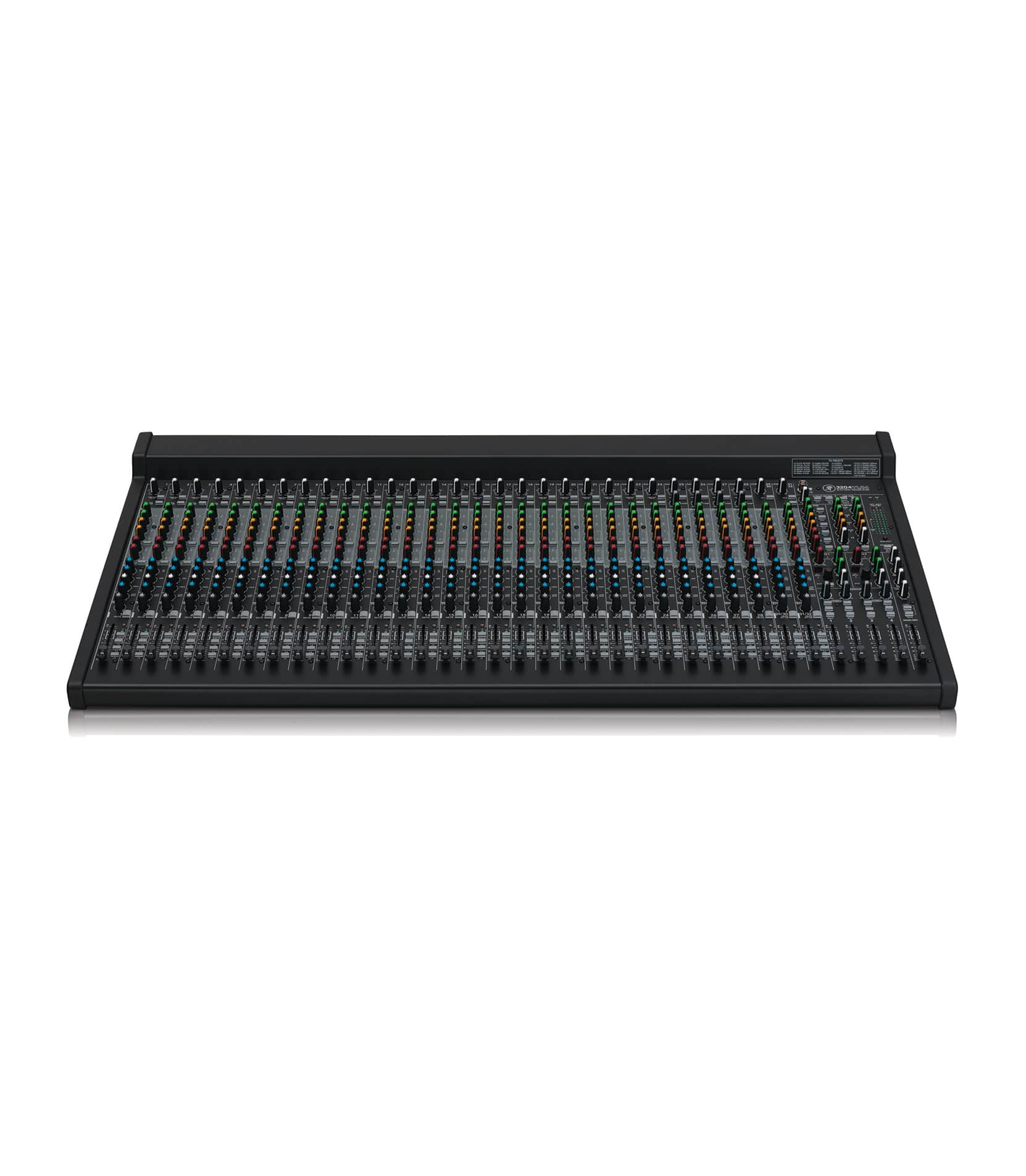 3204VLZ4 32 channel 4 bus FX Mixer with USB - Buy Online
