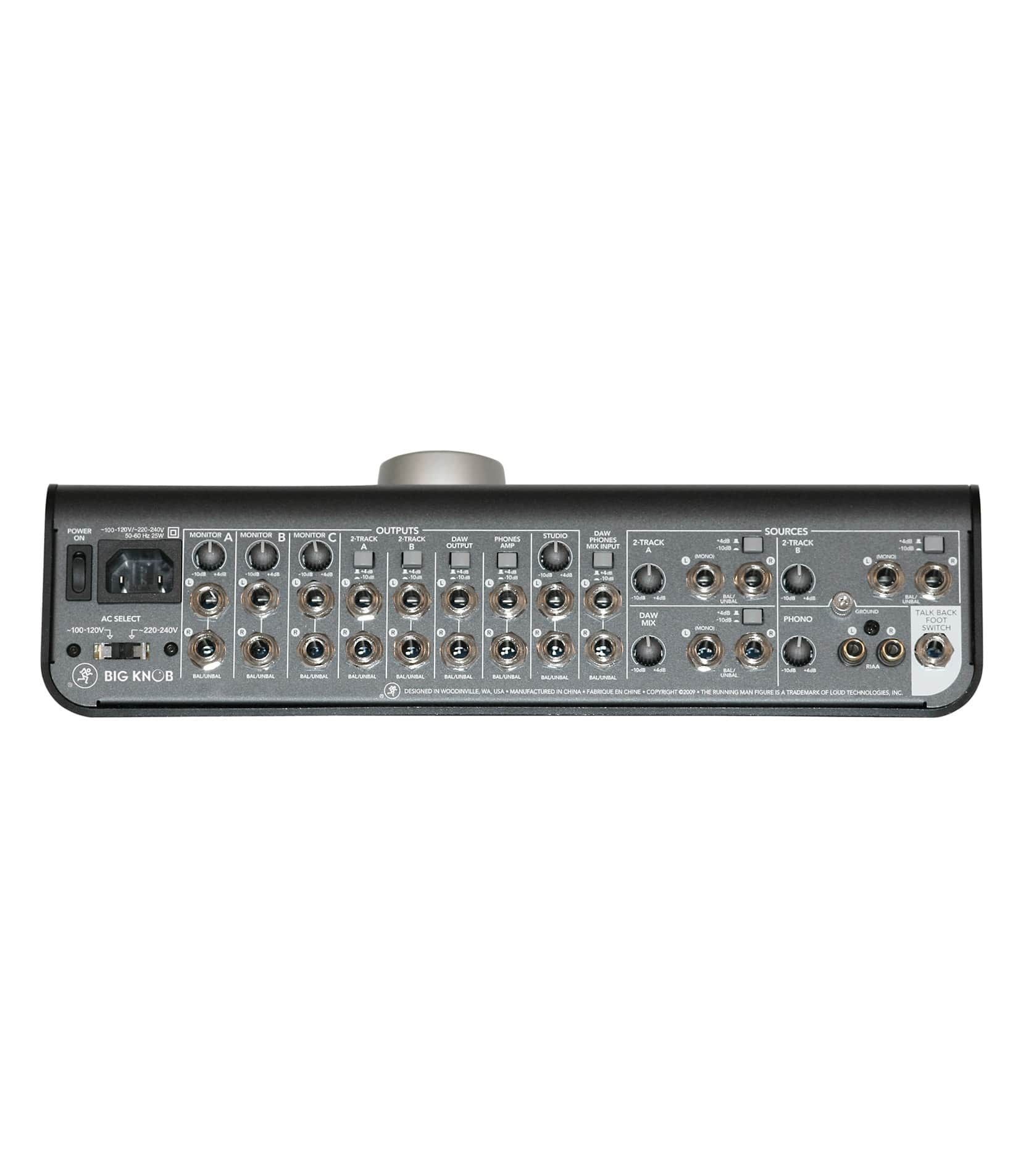Big Knob Monitor Management - Buy Online