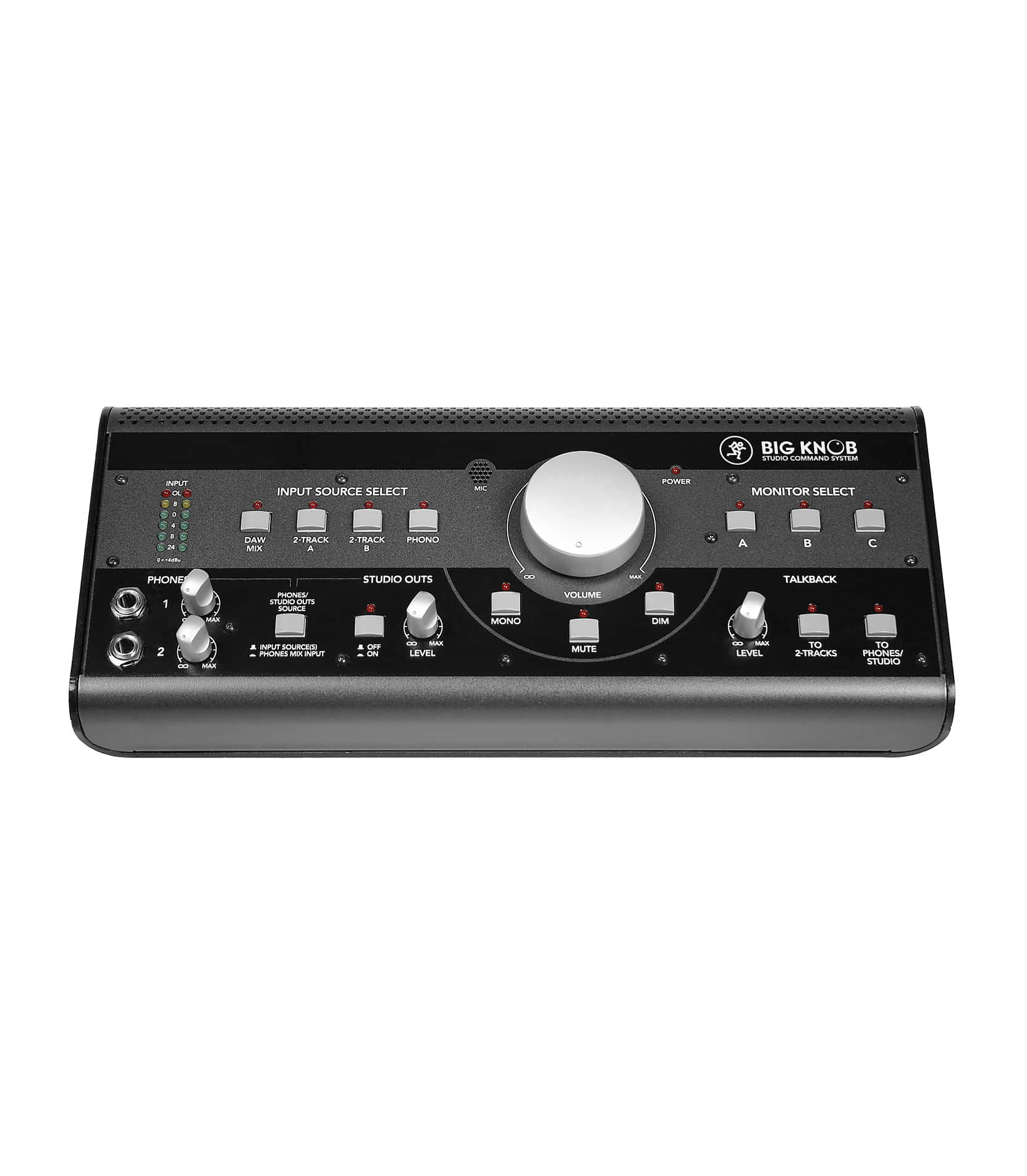 Buy mackie Big Knob Monitor Management Melody House